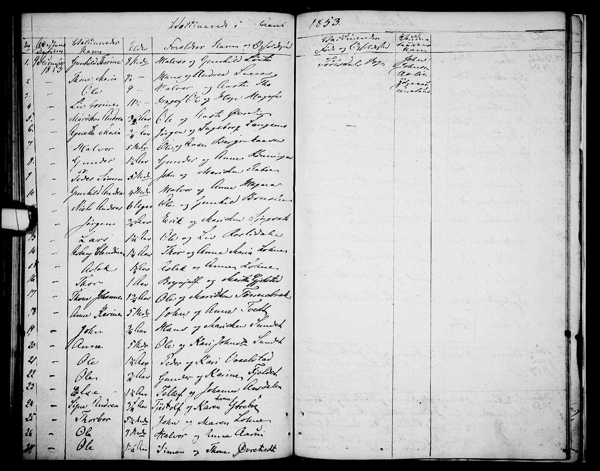 SAKO, Drangedal kirkebøker, F/Fa/L0004: Ministerialbok nr. 4, 1802-1814