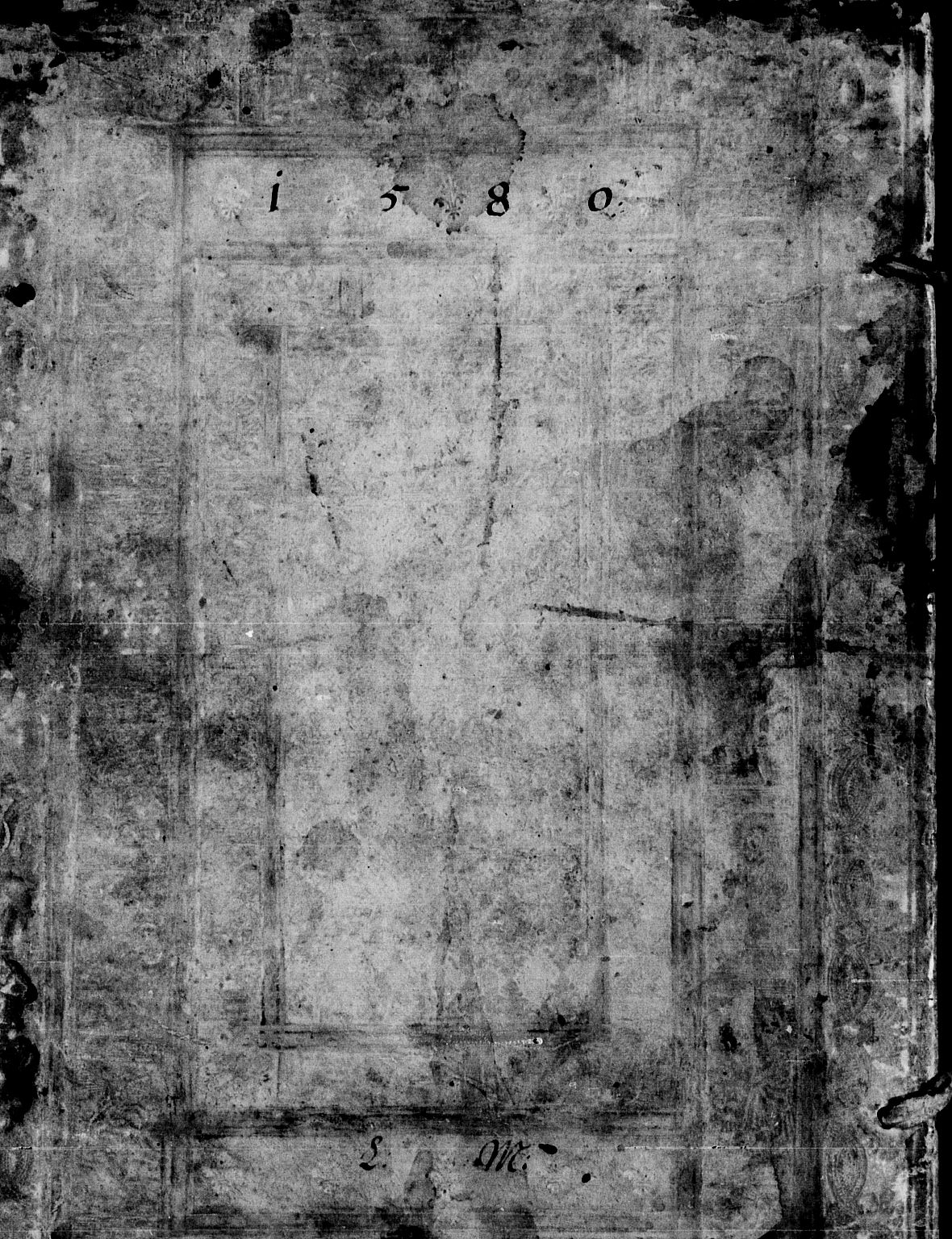 RA, Rentekammeret inntil 1814, Reviderte regnskaper, Lensregnskaper, R/Rb/Rba/L0003: Akershus len, 1579-1588