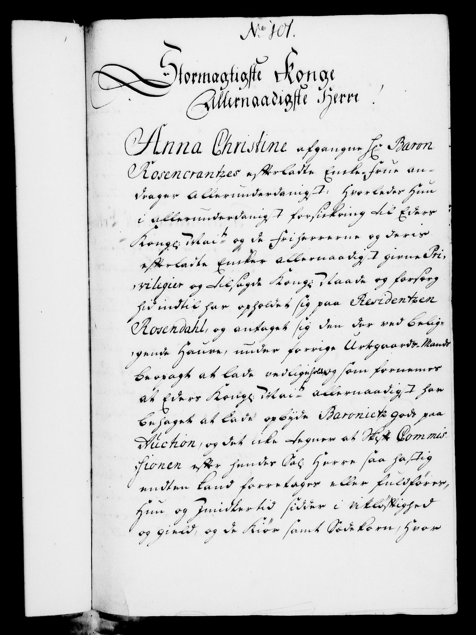 RA, Rentekammeret, Kammerkanselliet, G/Gf/Gfa/L0007: Norsk relasjons- og resolusjonsprotokoll (merket RK 52.7), 1724, s. 687