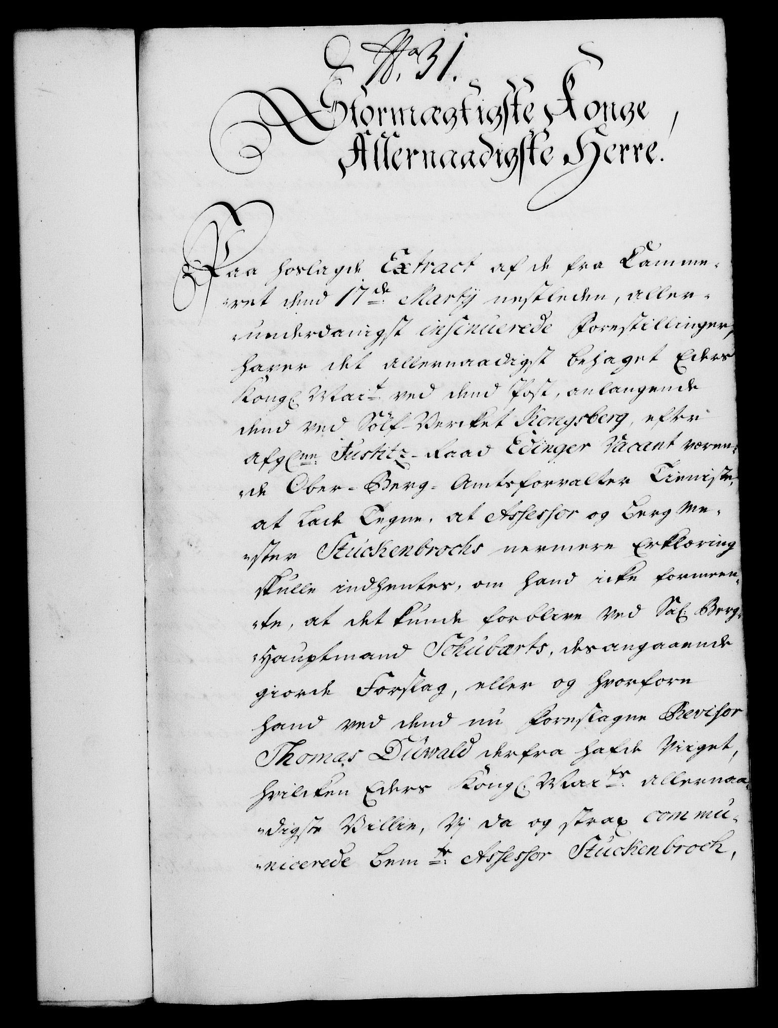 RA, Rentekammeret, Kammerkanselliet, G/Gf/Gfa/L0021: Norsk relasjons- og resolusjonsprotokoll (merket RK 52.21), 1738, s. 194