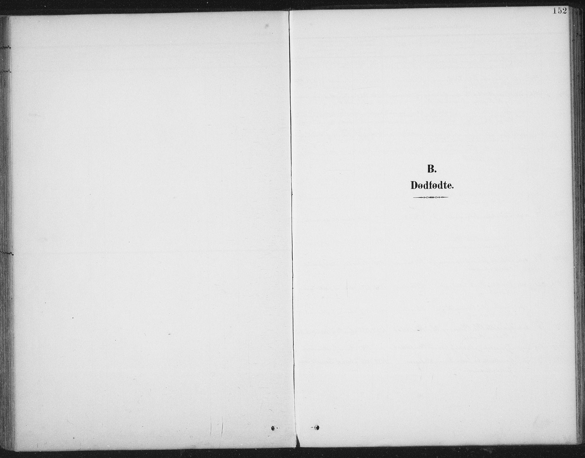 SAT, Ministerialprotokoller, klokkerbøker og fødselsregistre - Nord-Trøndelag, 724/L0269: Klokkerbok nr. 724C05, 1899-1920, s. 152