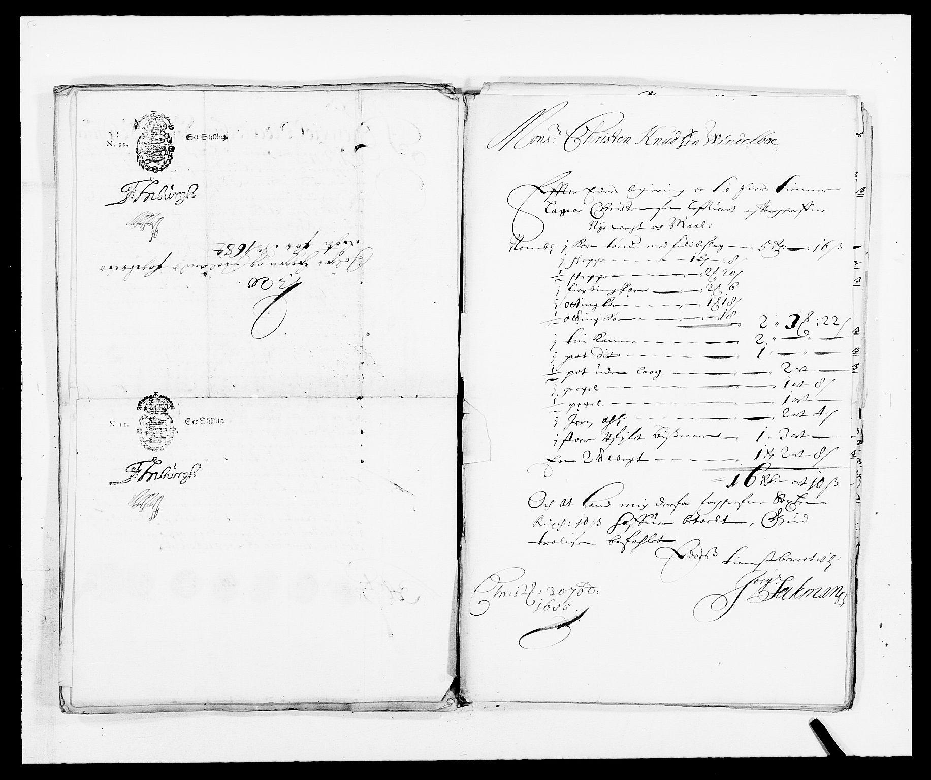RA, Rentekammeret inntil 1814, Reviderte regnskaper, Fogderegnskap, R06/L0281: Fogderegnskap Heggen og Frøland, 1678-1686, s. 251