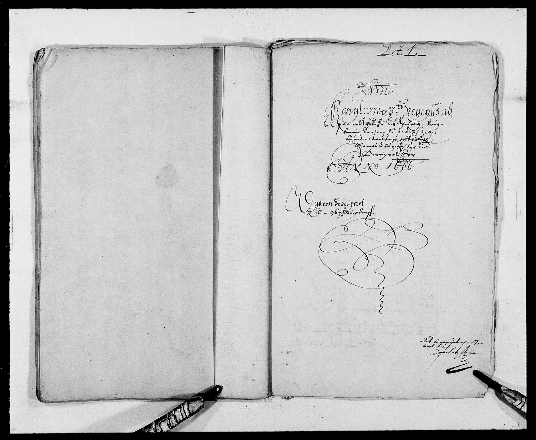 RA, Rentekammeret inntil 1814, Reviderte regnskaper, Fogderegnskap, R47/L2840: Fogderegnskap Ryfylke, 1665-1669, s. 223