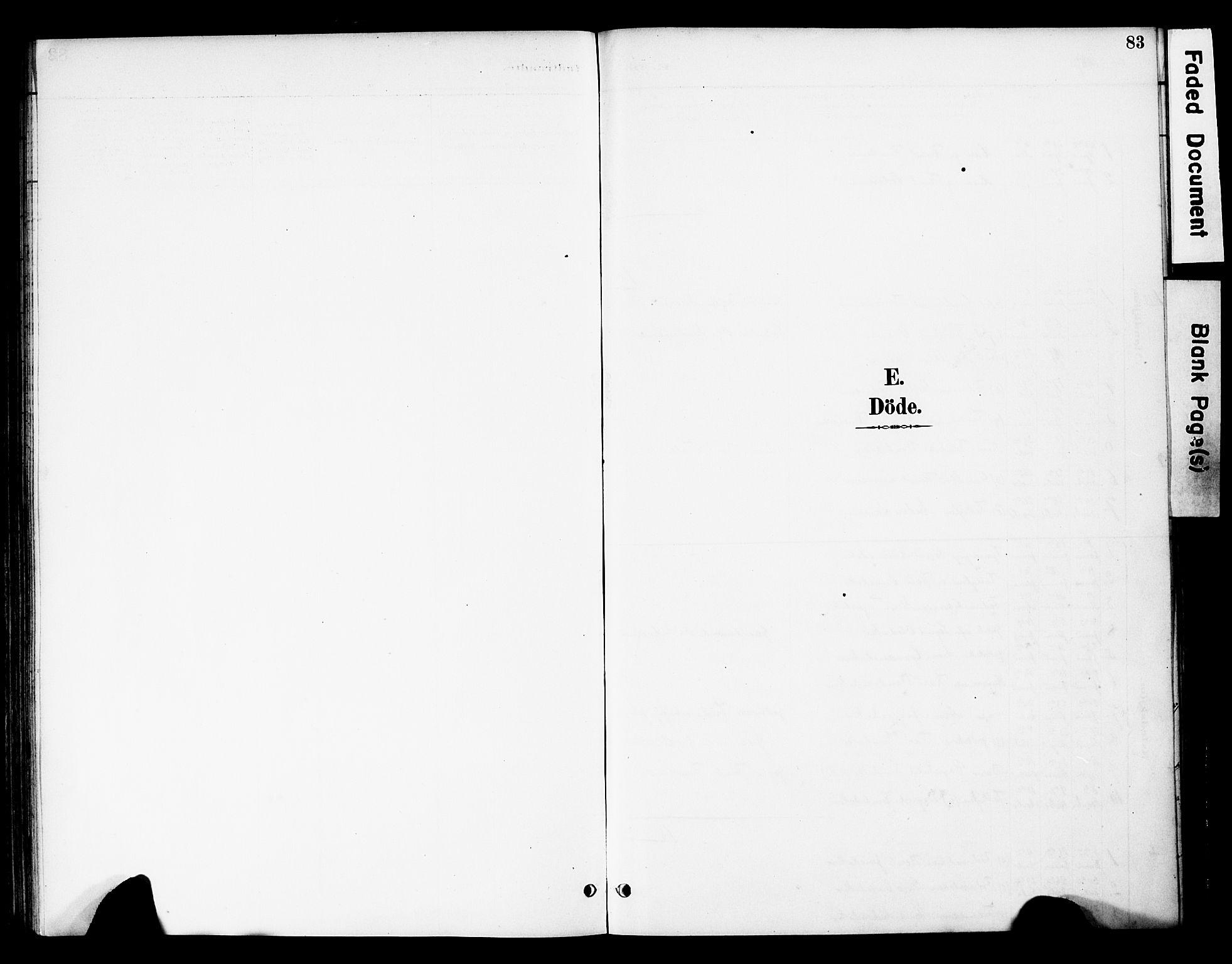 SAH, Øystre Slidre prestekontor, Ministerialbok nr. 3, 1887-1910, s. 83