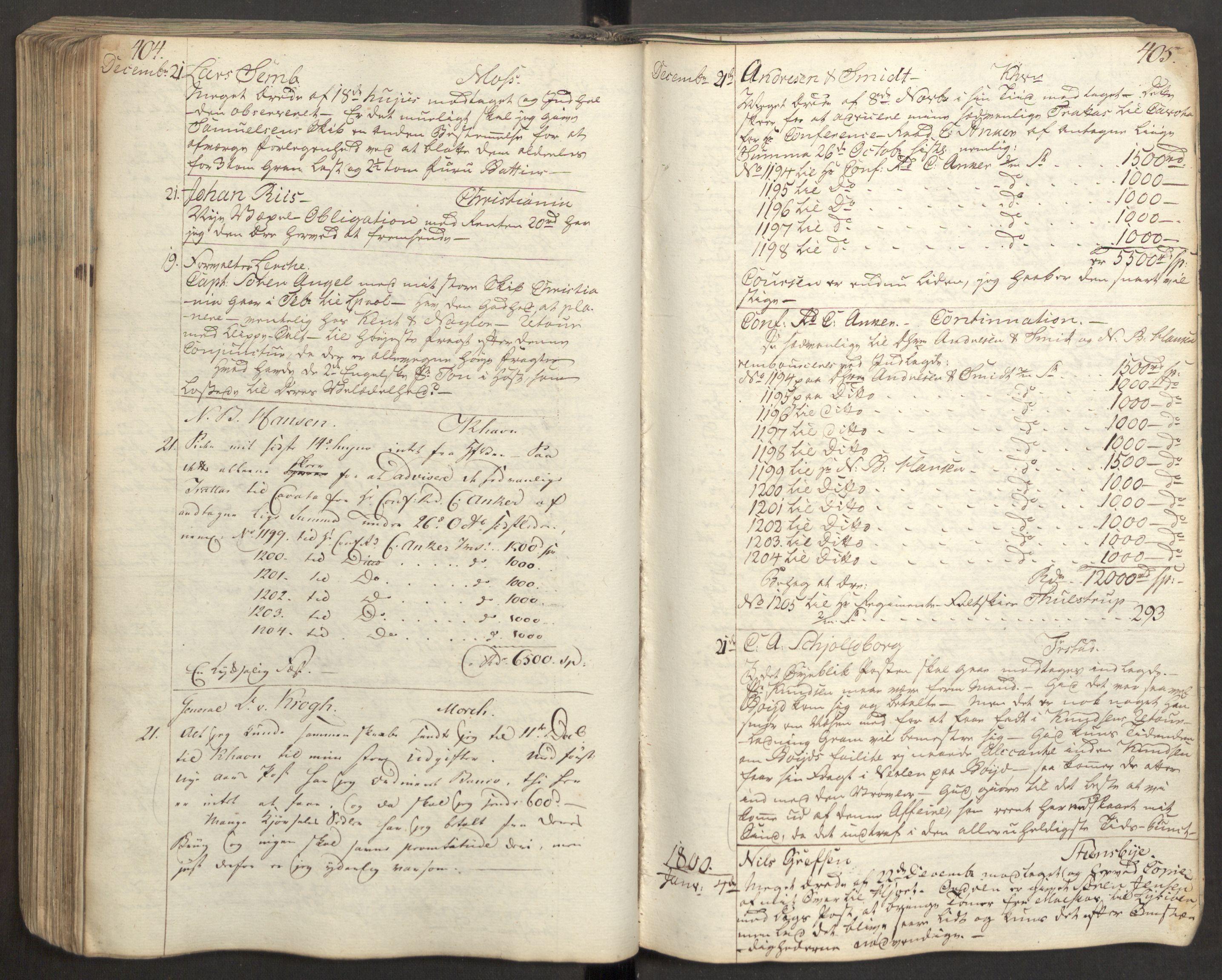 RA, Anker, F/Fa/Gea/L0002, 1798-1801, s. 404-405