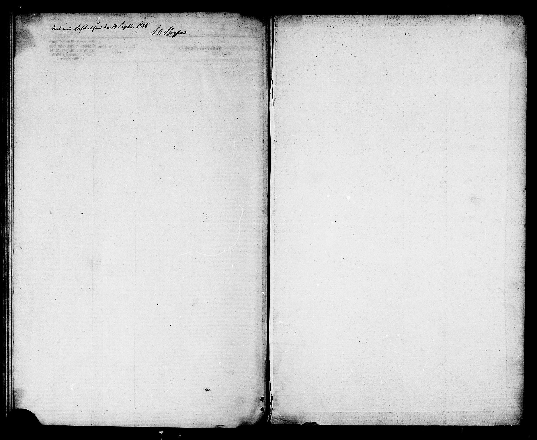SAT, Ministerialprotokoller, klokkerbøker og fødselsregistre - Nord-Trøndelag, 713/L0118: Ministerialbok nr. 713A08 /2, 1875-1877