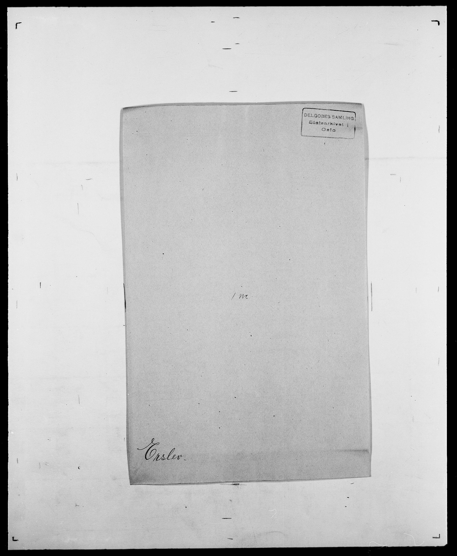 SAO, Delgobe, Charles Antoine - samling, D/Da/L0010: Dürendahl - Fagelund, s. 617