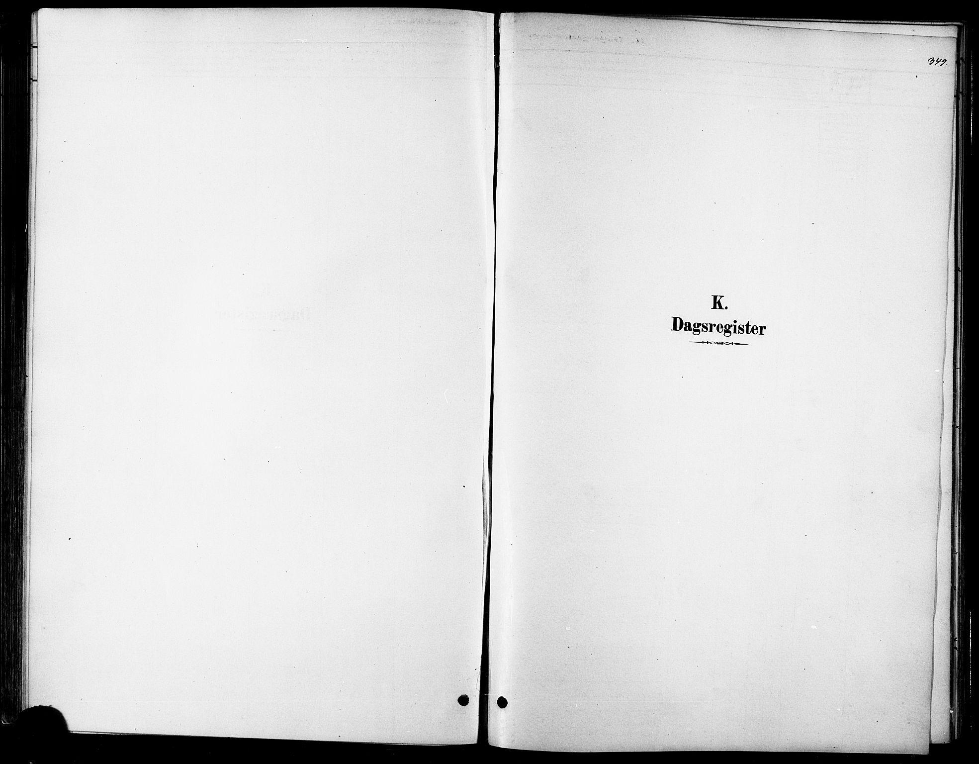 SAT, Ministerialprotokoller, klokkerbøker og fødselsregistre - Møre og Romsdal, 529/L0454: Ministerialbok nr. 529A04, 1878-1885, s. 349