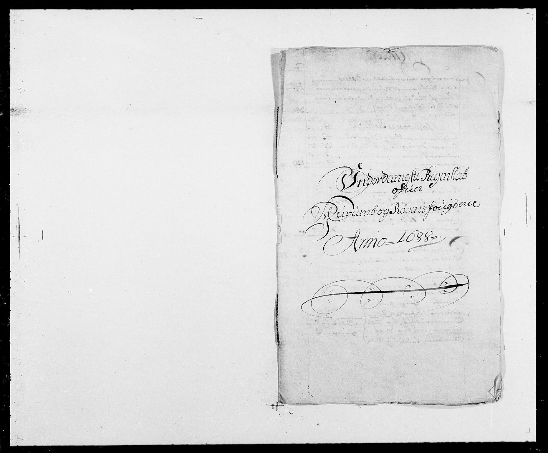RA, Rentekammeret inntil 1814, Reviderte regnskaper, Fogderegnskap, R29/L1693: Fogderegnskap Hurum og Røyken, 1688-1693, s. 18