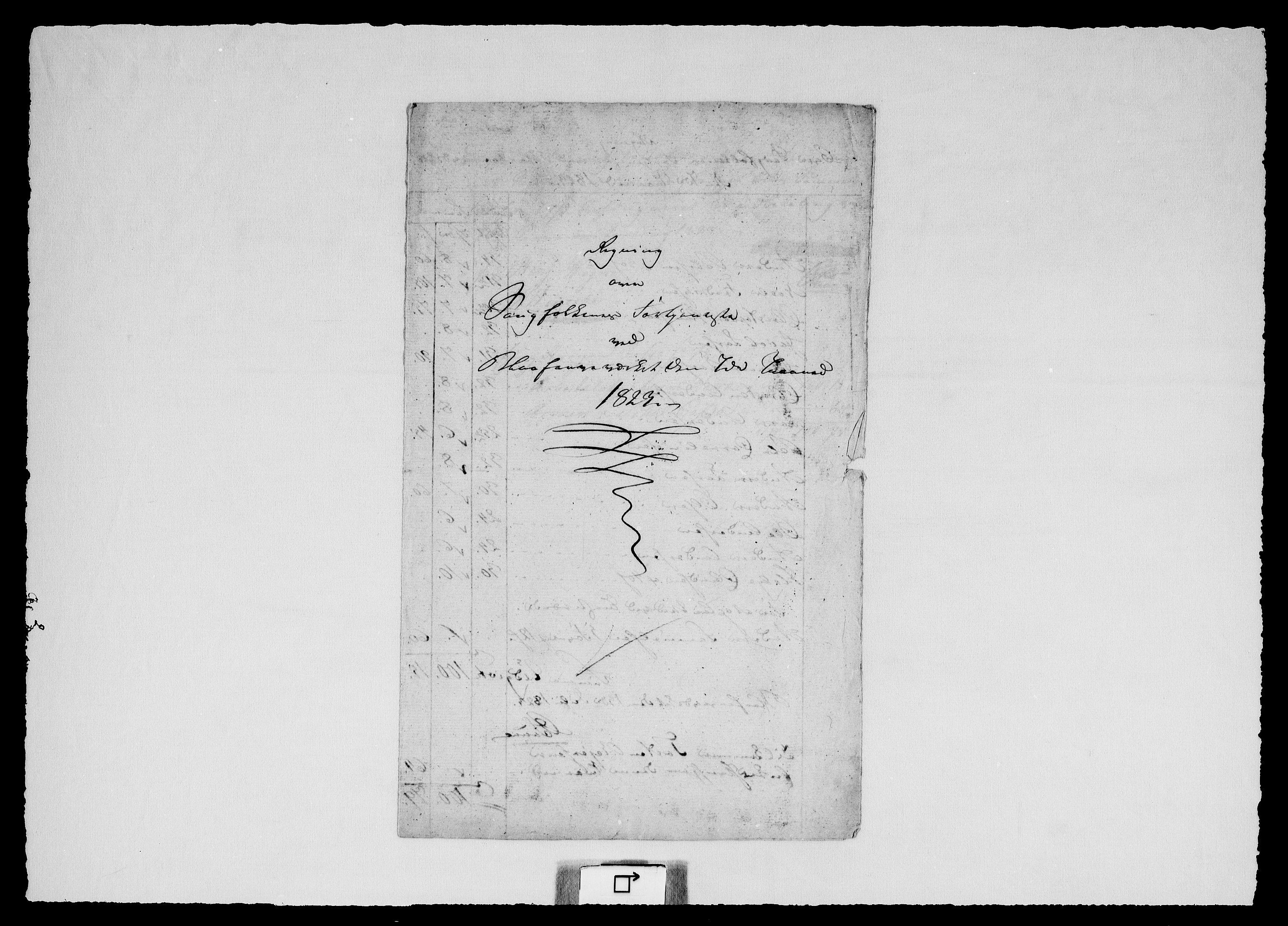 RA, Modums Blaafarveværk, G/Gd/Gdd/L0308, 1823-1827, s. 2