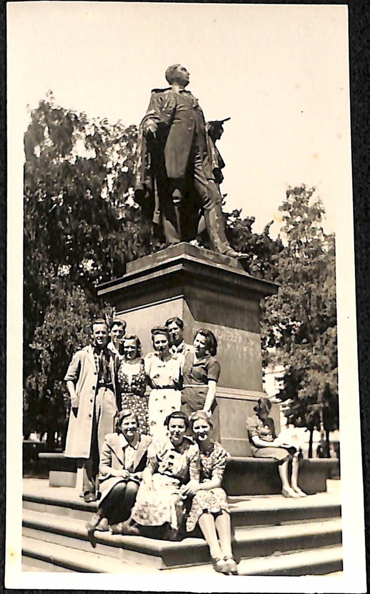 HL, Maier, Ruth, U, 1939