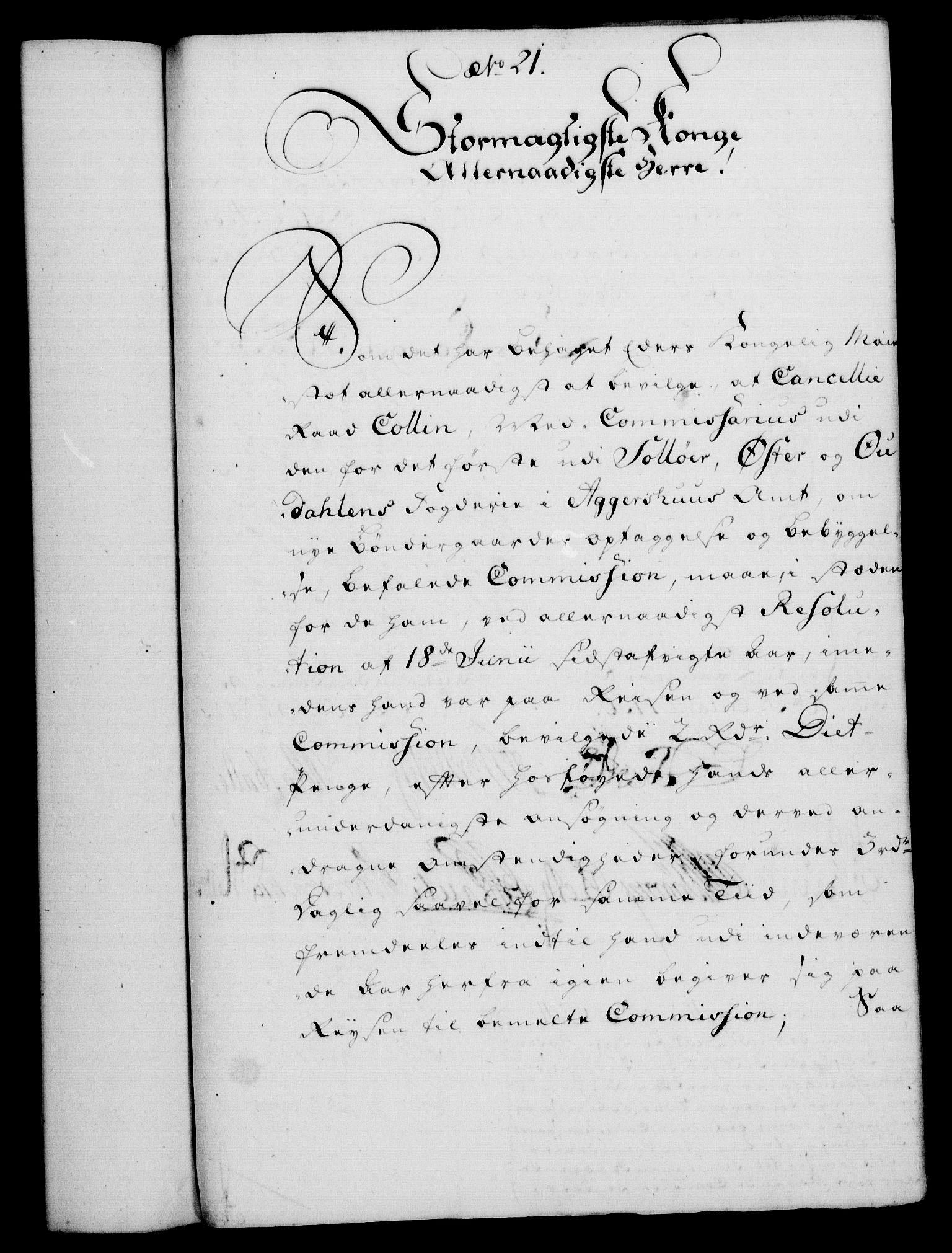 RA, Rentekammeret, Kammerkanselliet, G/Gf/Gfa/L0038: Norsk relasjons- og resolusjonsprotokoll (merket RK 52.38), 1756, s. 114