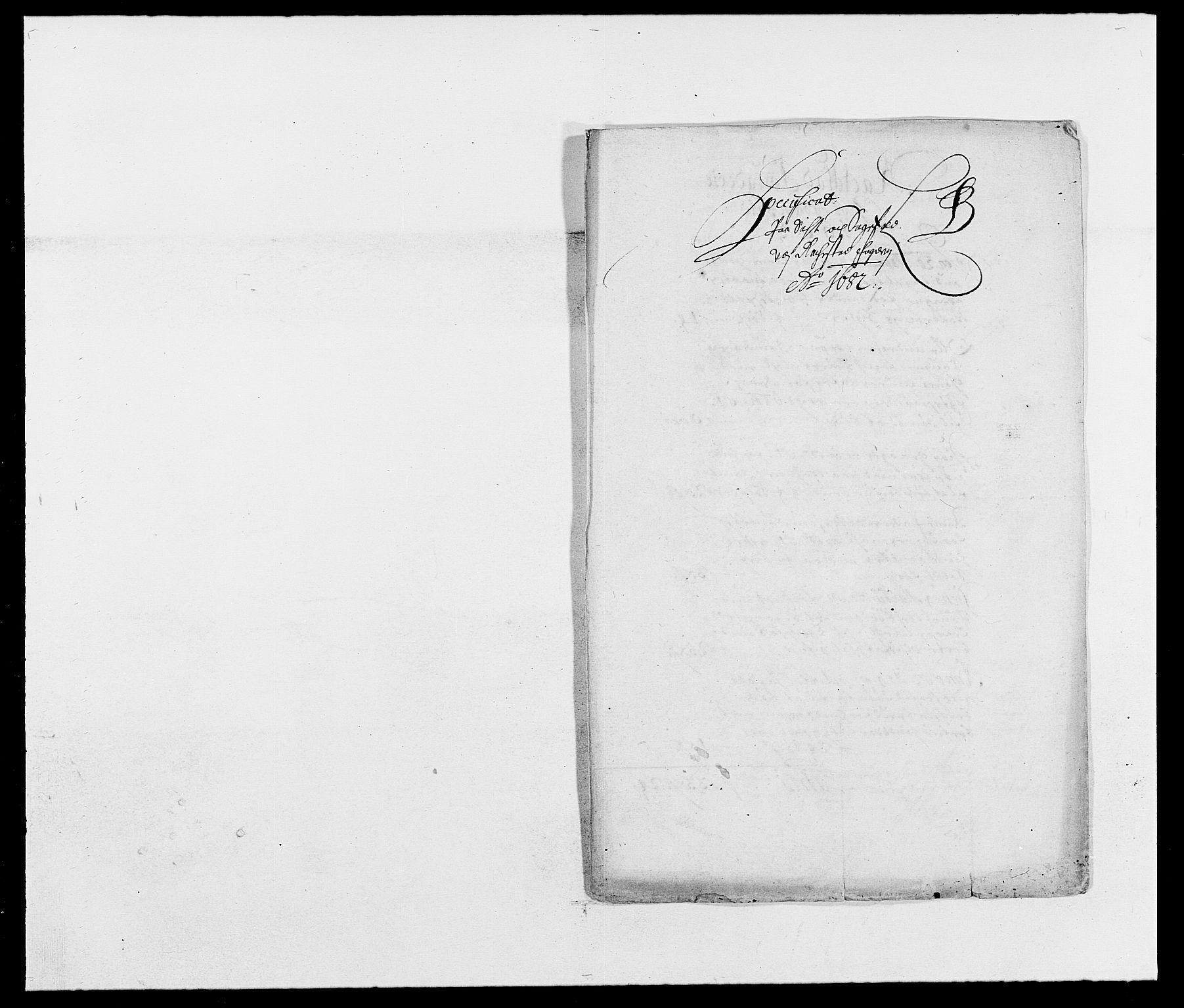 RA, Rentekammeret inntil 1814, Reviderte regnskaper, Fogderegnskap, R05/L0273: Fogderegnskap Rakkestad, 1682, s. 92