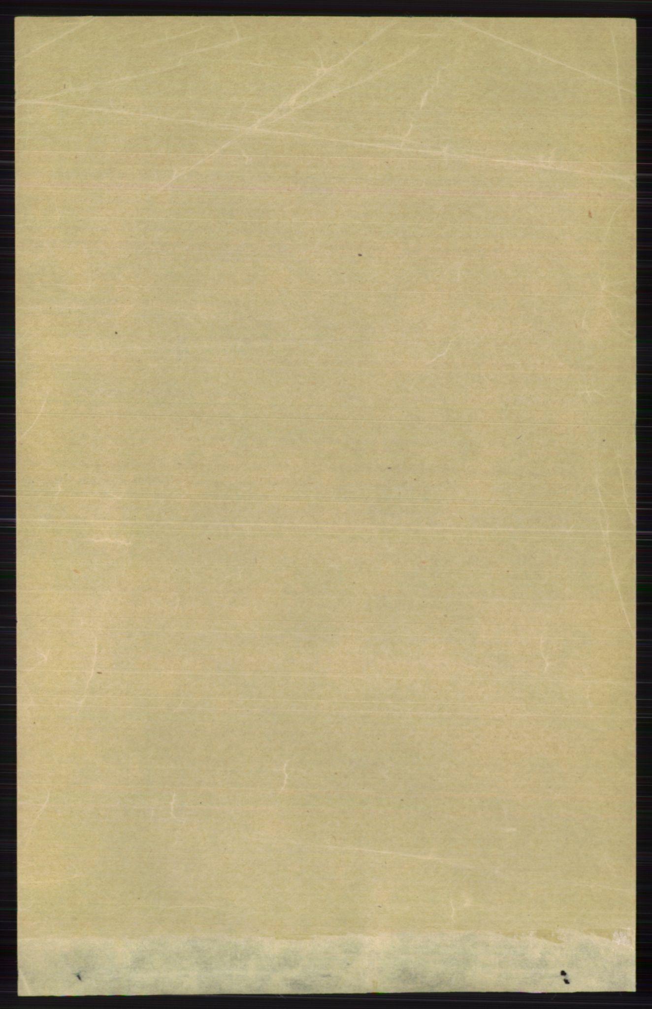 RA, Folketelling 1891 for 0727 Hedrum herred, 1891, s. 366