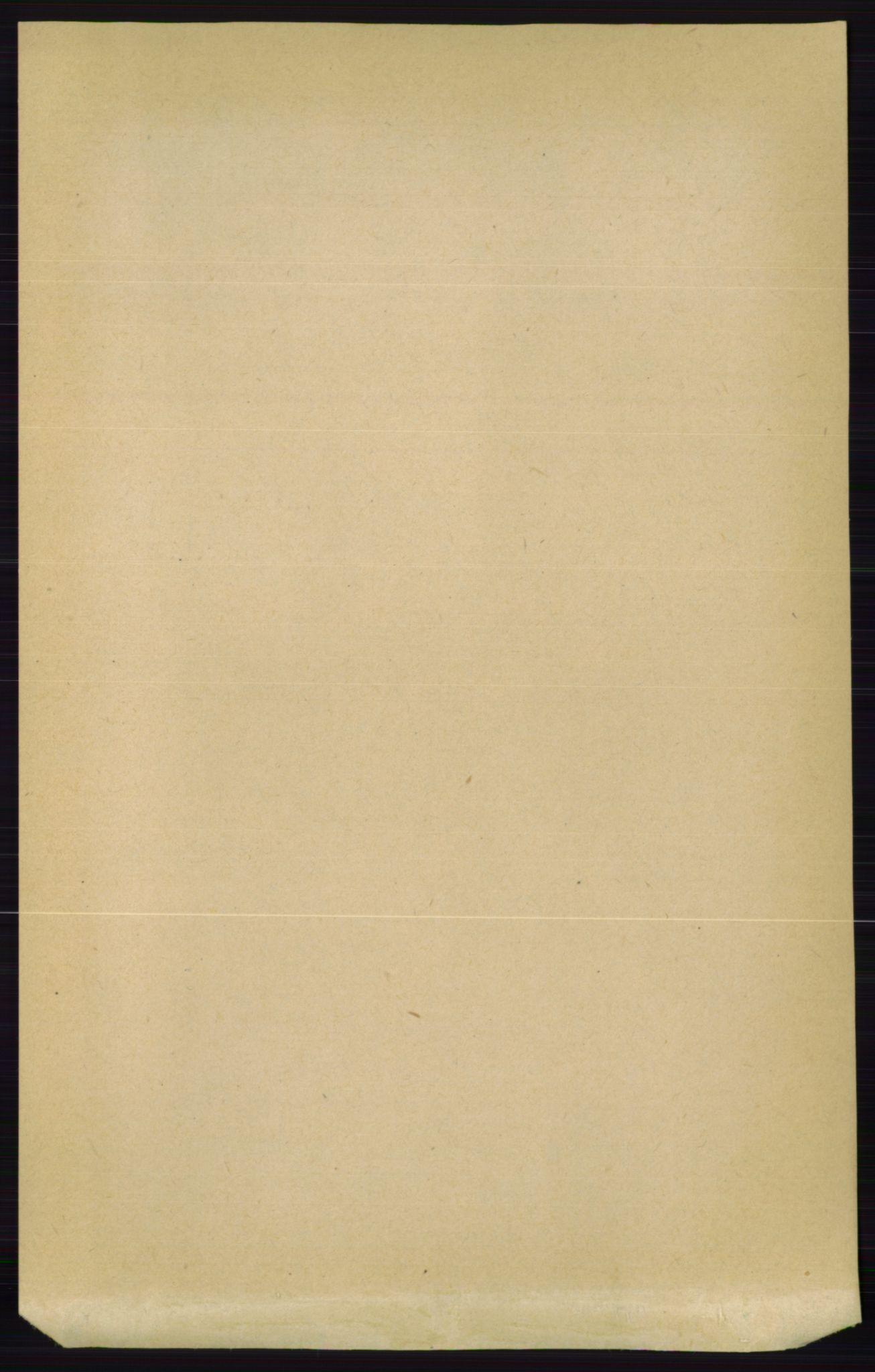 RA, Folketelling 1891 for 0835 Rauland herred, 1891, s. 254