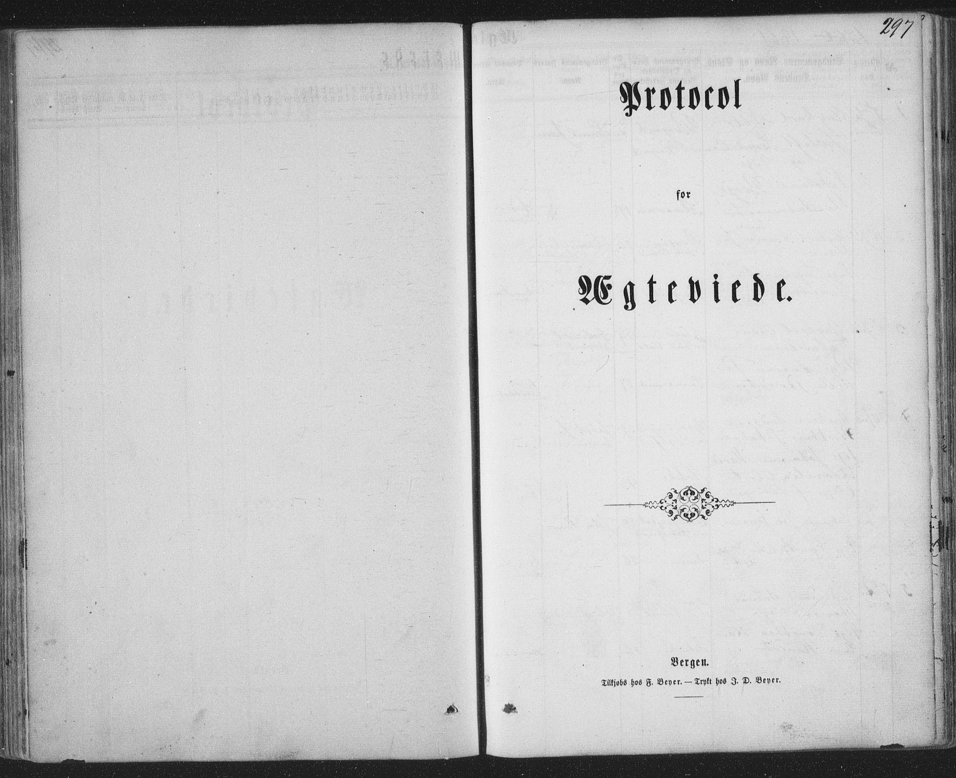 SAT, Ministerialprotokoller, klokkerbøker og fødselsregistre - Nordland, 863/L0896: Ministerialbok nr. 863A08, 1861-1871, s. 297