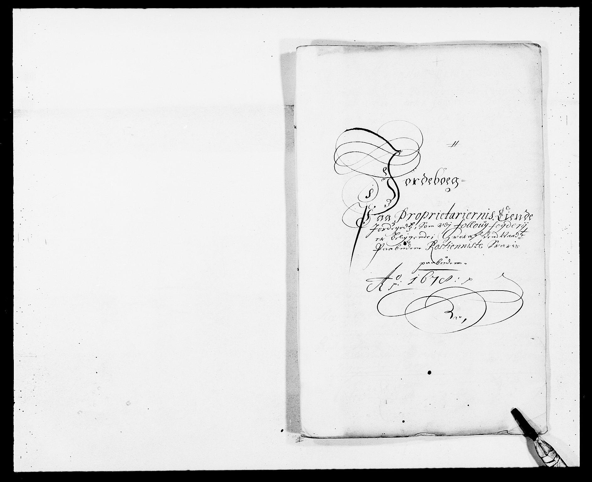 RA, Rentekammeret inntil 1814, Reviderte regnskaper, Fogderegnskap, R09/L0427: Fogderegnskap Follo, 1678, s. 117