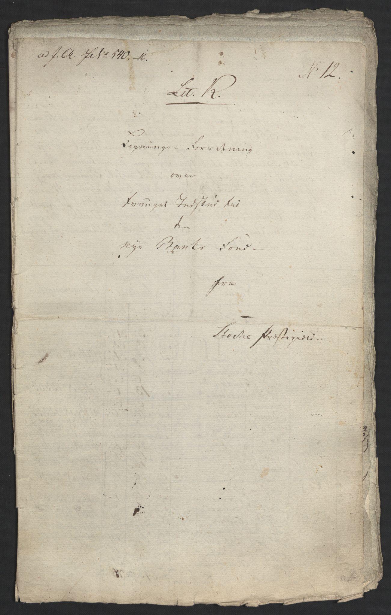 NOBA, Norges Bank/Sølvskatten 1816*, 1816-1824, s. 141