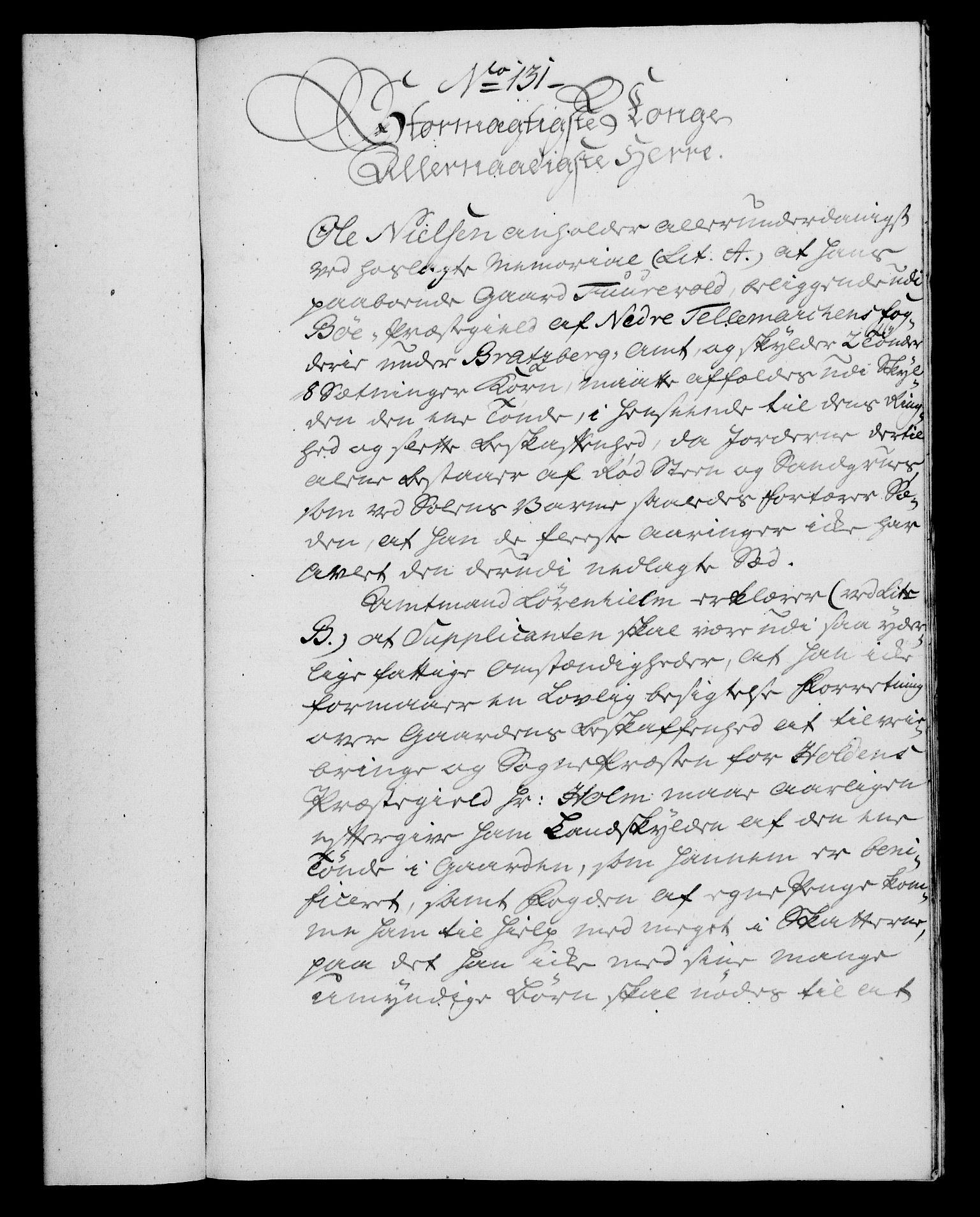 RA, Rentekammeret, Kammerkanselliet, G/Gf/Gfa/L0044: Norsk relasjons- og resolusjonsprotokoll (merket RK 52.44), 1762, s. 487