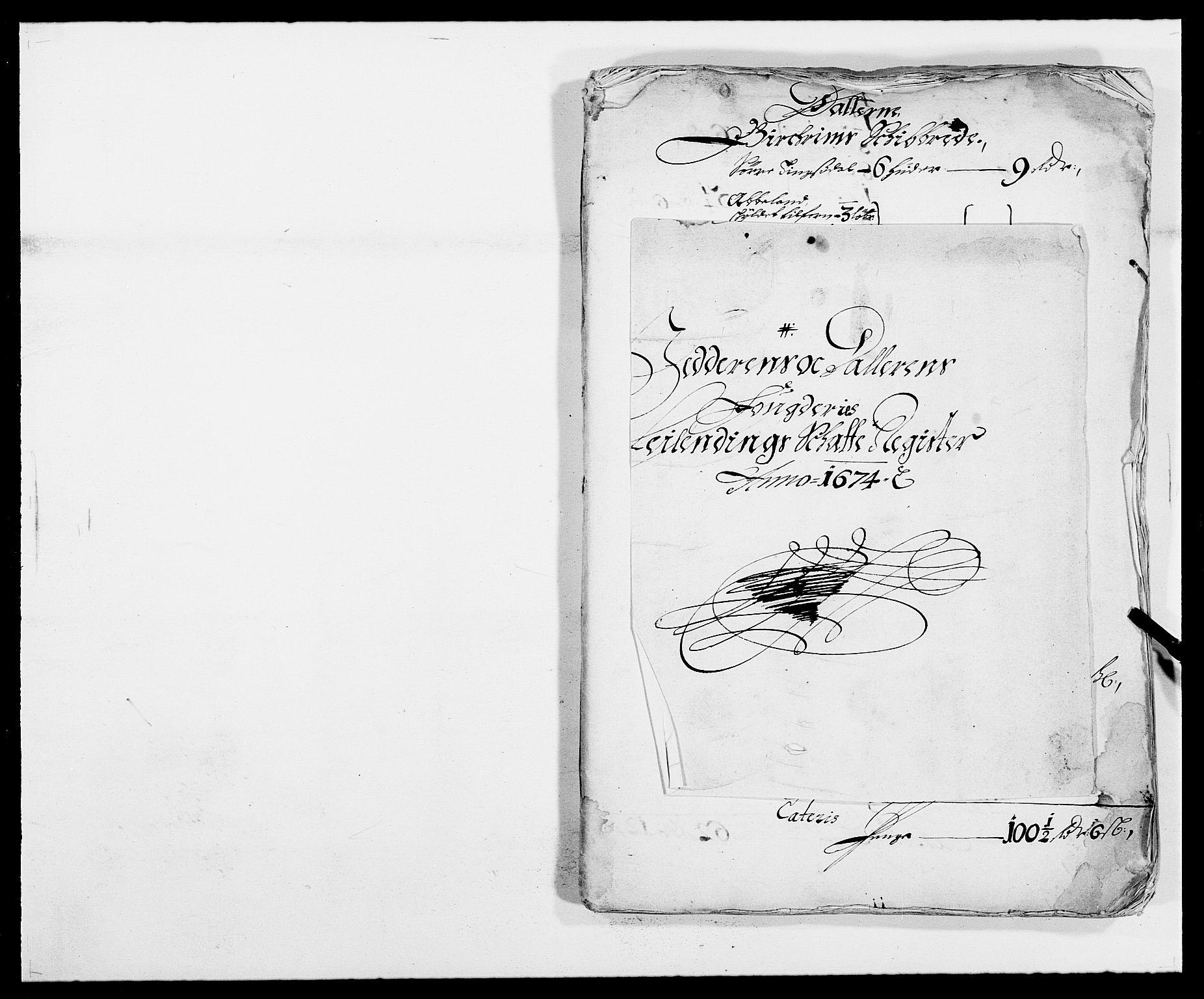 RA, Rentekammeret inntil 1814, Reviderte regnskaper, Fogderegnskap, R46/L2714: Fogderegnskap Jæren og Dalane, 1673-1674, s. 261