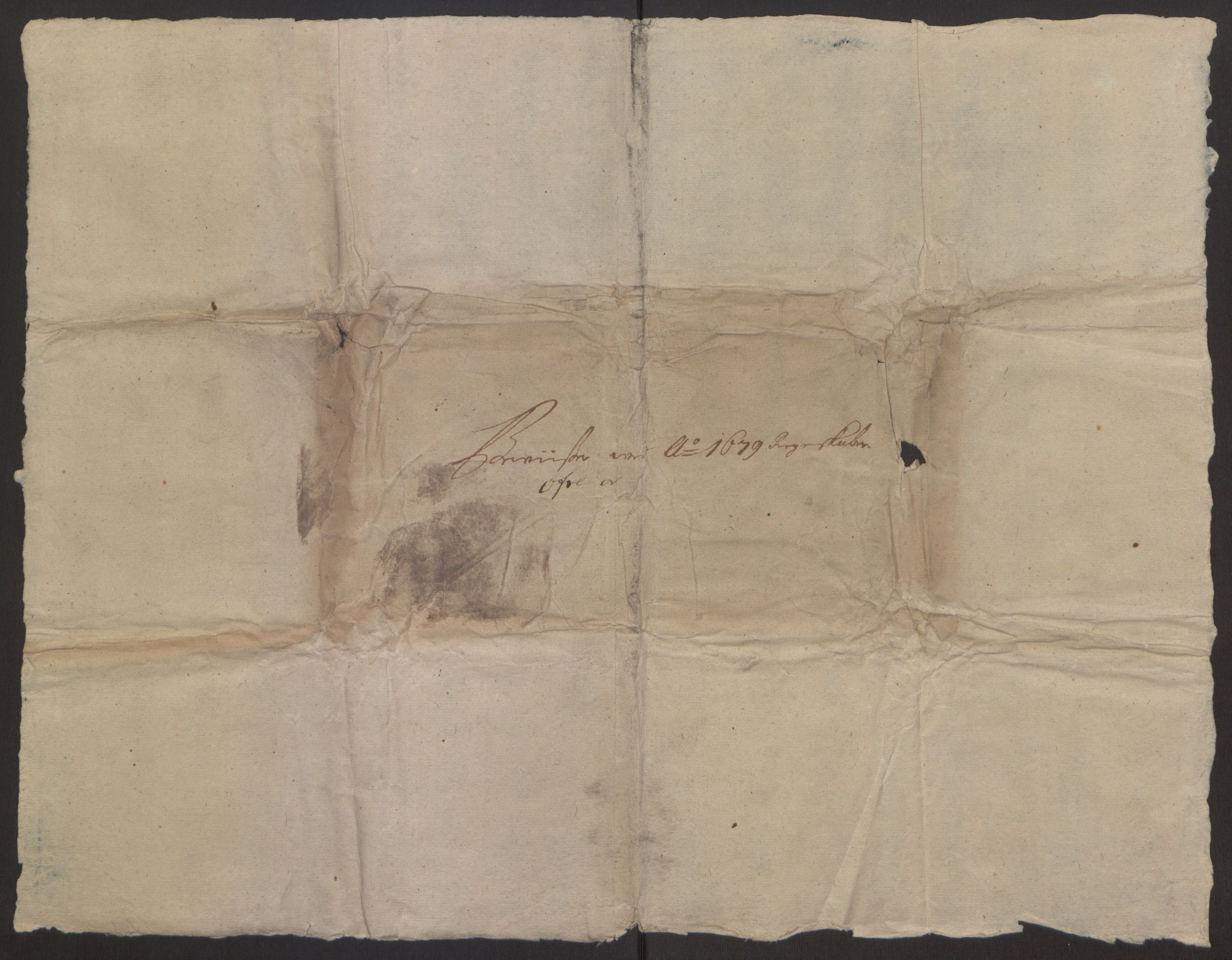 RA, Rentekammeret inntil 1814, Reviderte regnskaper, Fogderegnskap, R35/L2074: Fogderegnskap Øvre og Nedre Telemark, 1679, s. 165