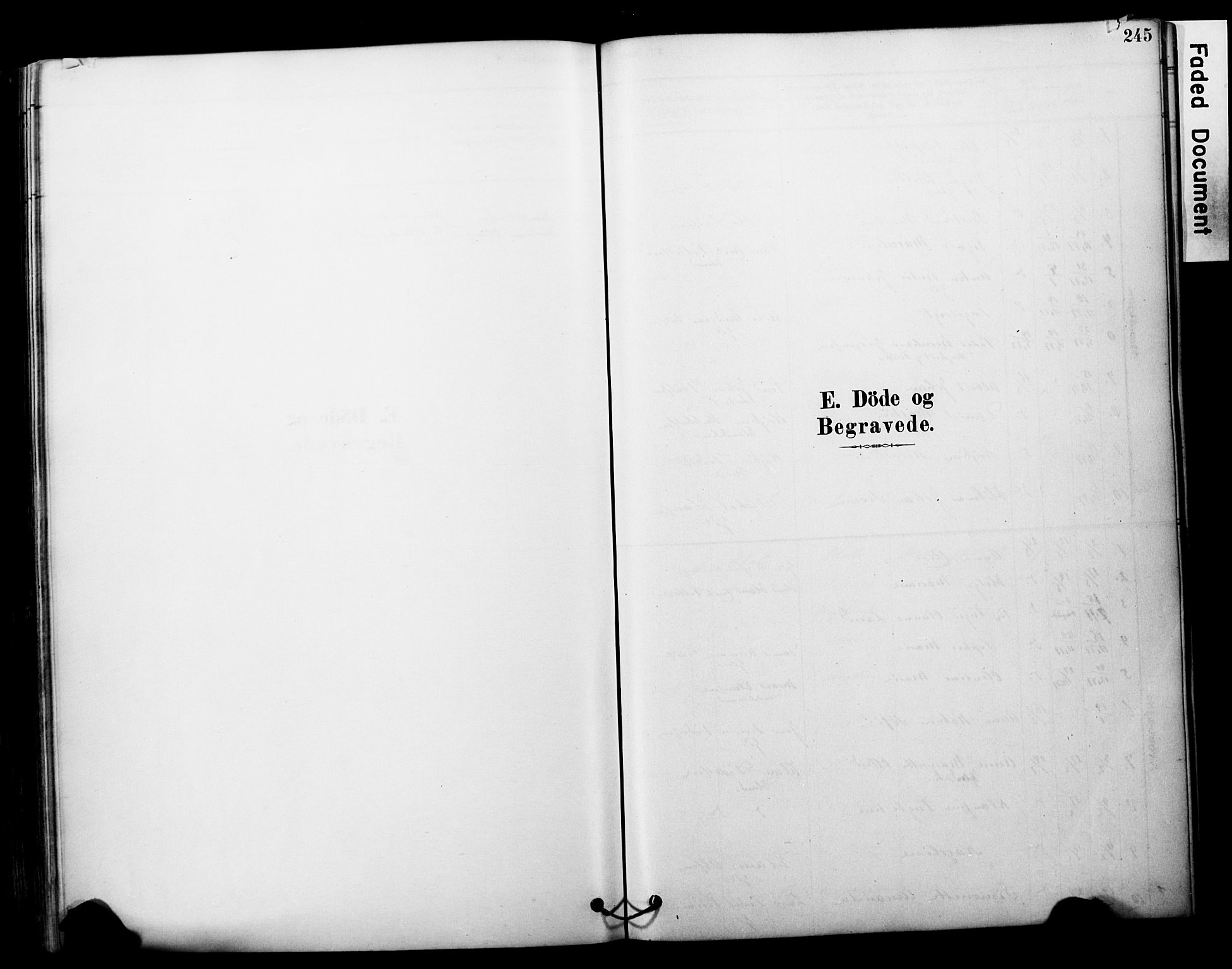 SATØ, Tranøy sokneprestkontor, I/Ia/Iaa/L0011kirke: Ministerialbok nr. 11, 1878-1904, s. 245