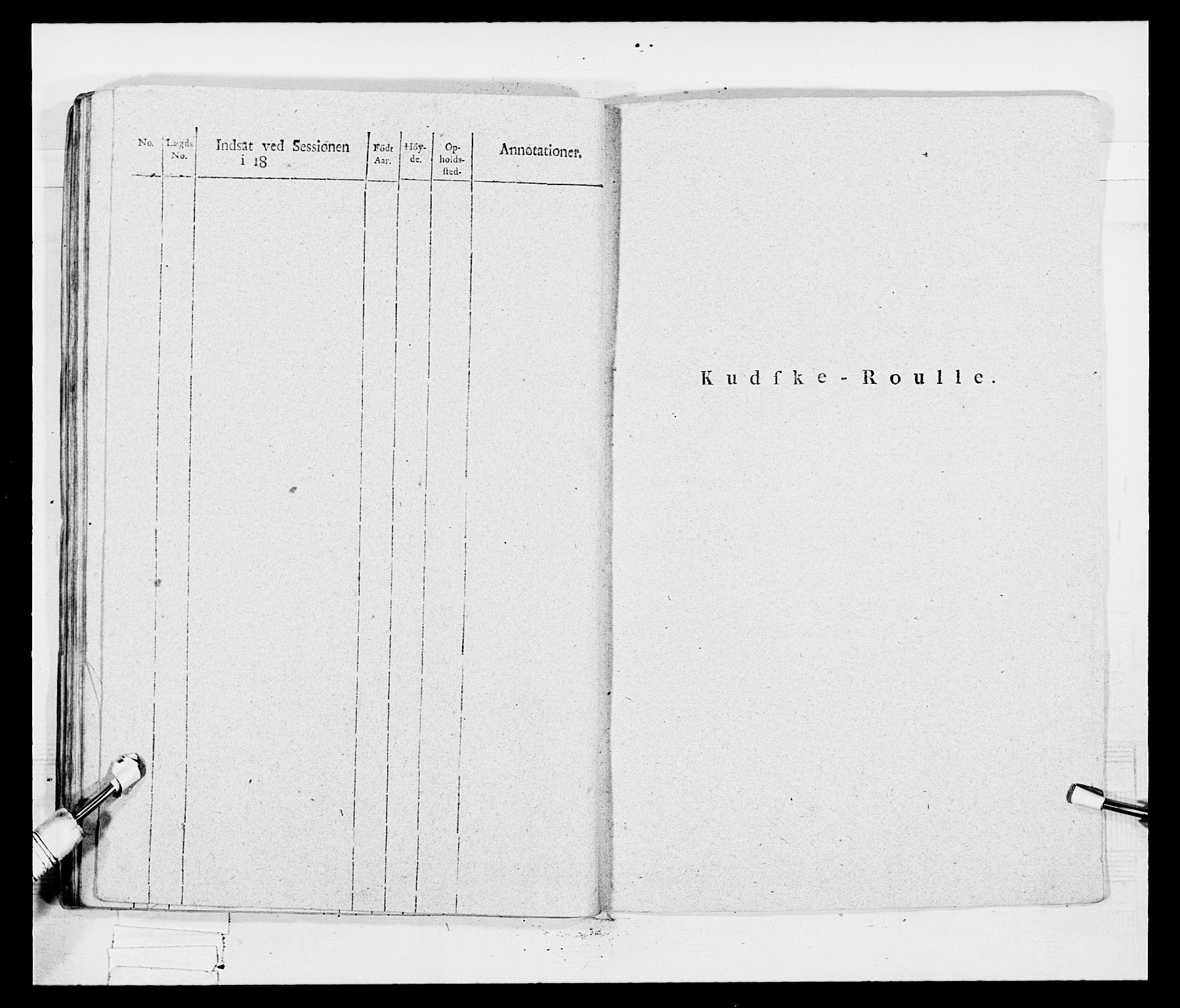 RA, Generalitets- og kommissariatskollegiet, Det kongelige norske kommissariatskollegium, E/Eh/L0047: 2. Akershusiske nasjonale infanteriregiment, 1791-1810, s. 625