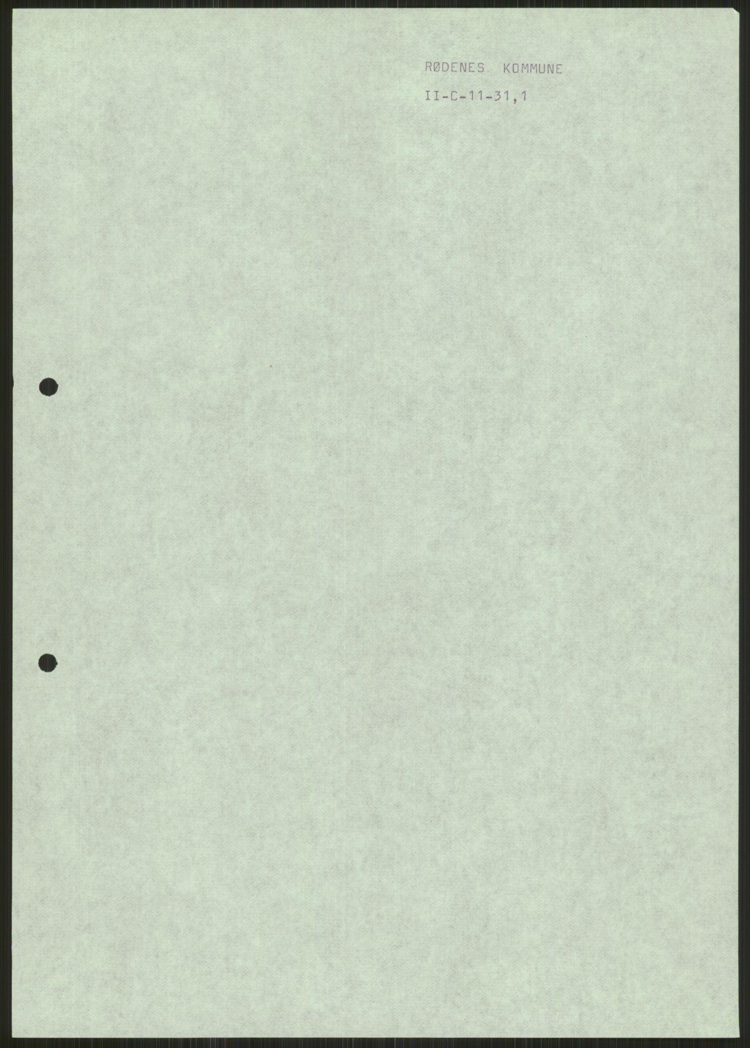 RA, Forsvaret, Forsvarets krigshistoriske avdeling, Y/Ya/L0013: II-C-11-31 - Fylkesmenn.  Rapporter om krigsbegivenhetene 1940., 1940, s. 133