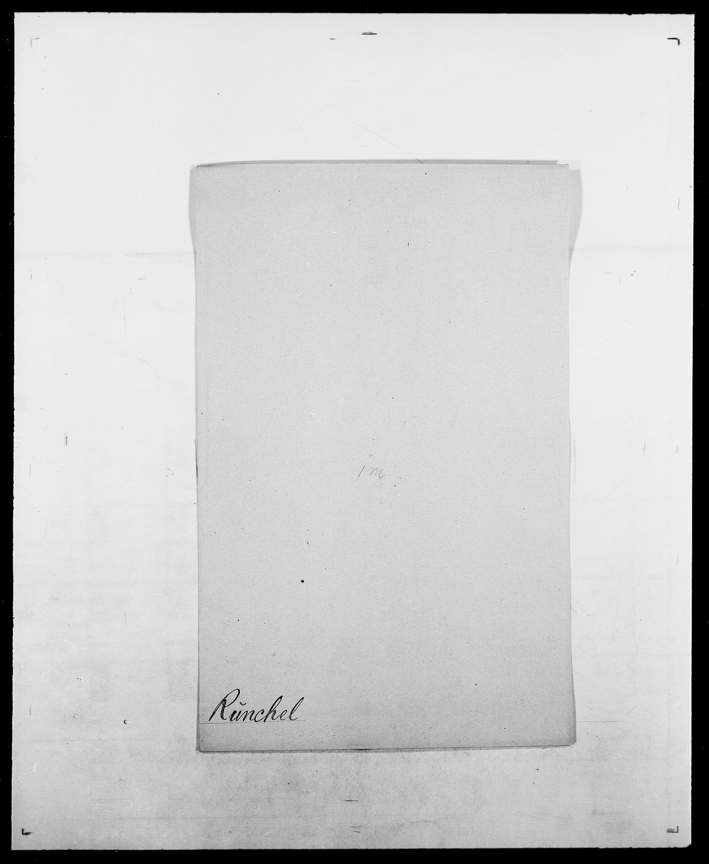 SAO, Delgobe, Charles Antoine - samling, D/Da/L0033: Roald - Røyem, s. 468