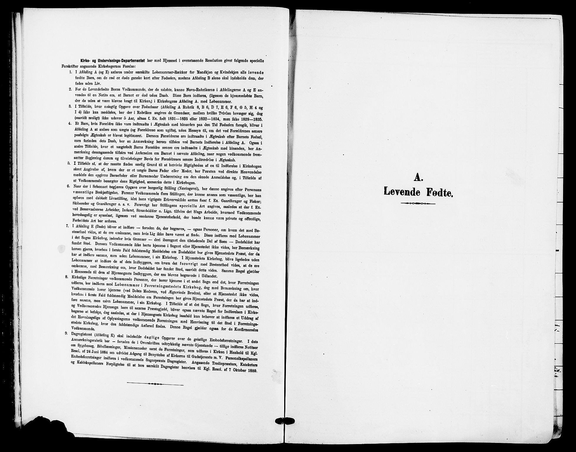 SAH, Ringsaker prestekontor, L/La/L0015: Klokkerbok nr. 15, 1903-1912