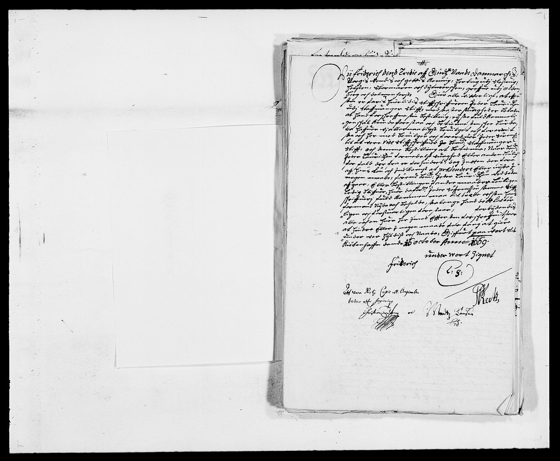 RA, Rentekammeret inntil 1814, Reviderte regnskaper, Fogderegnskap, R47/L2848: Fogderegnskap Ryfylke, 1678, s. 2
