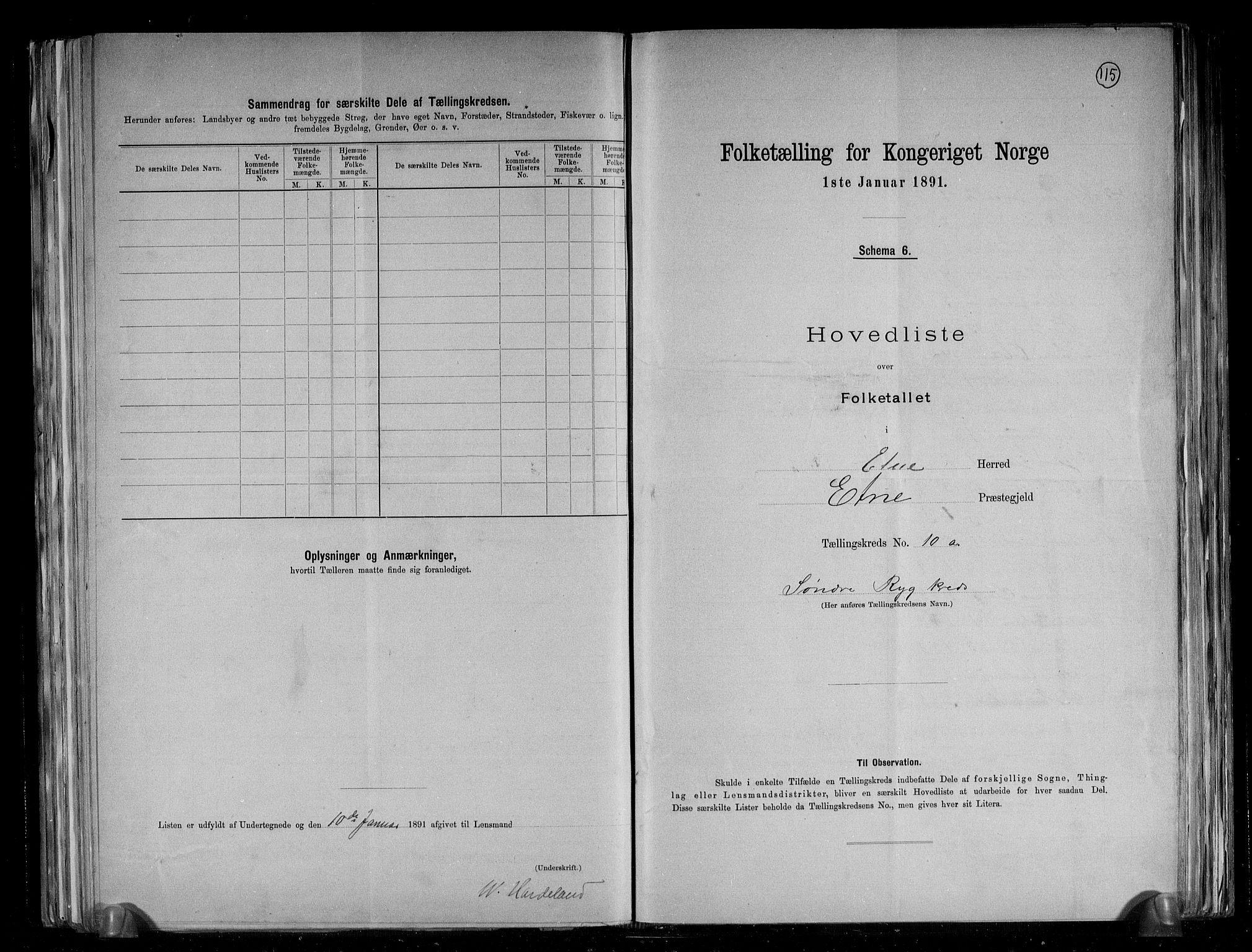 RA, Folketelling 1891 for 1211 Etne herred, 1891, s. 28