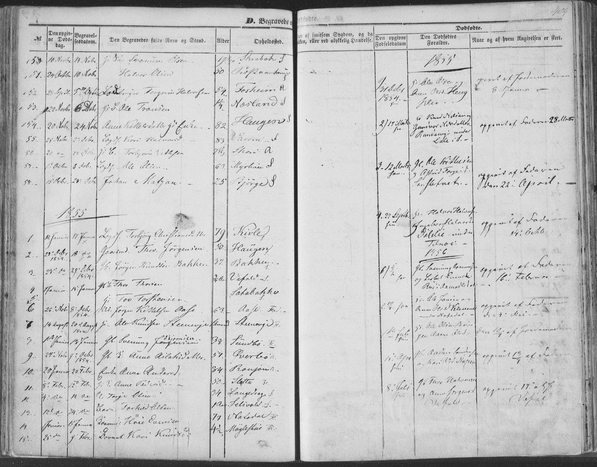 SAKO, Seljord kirkebøker, F/Fa/L012b: Ministerialbok nr. I 12B, 1850-1865, s. 404