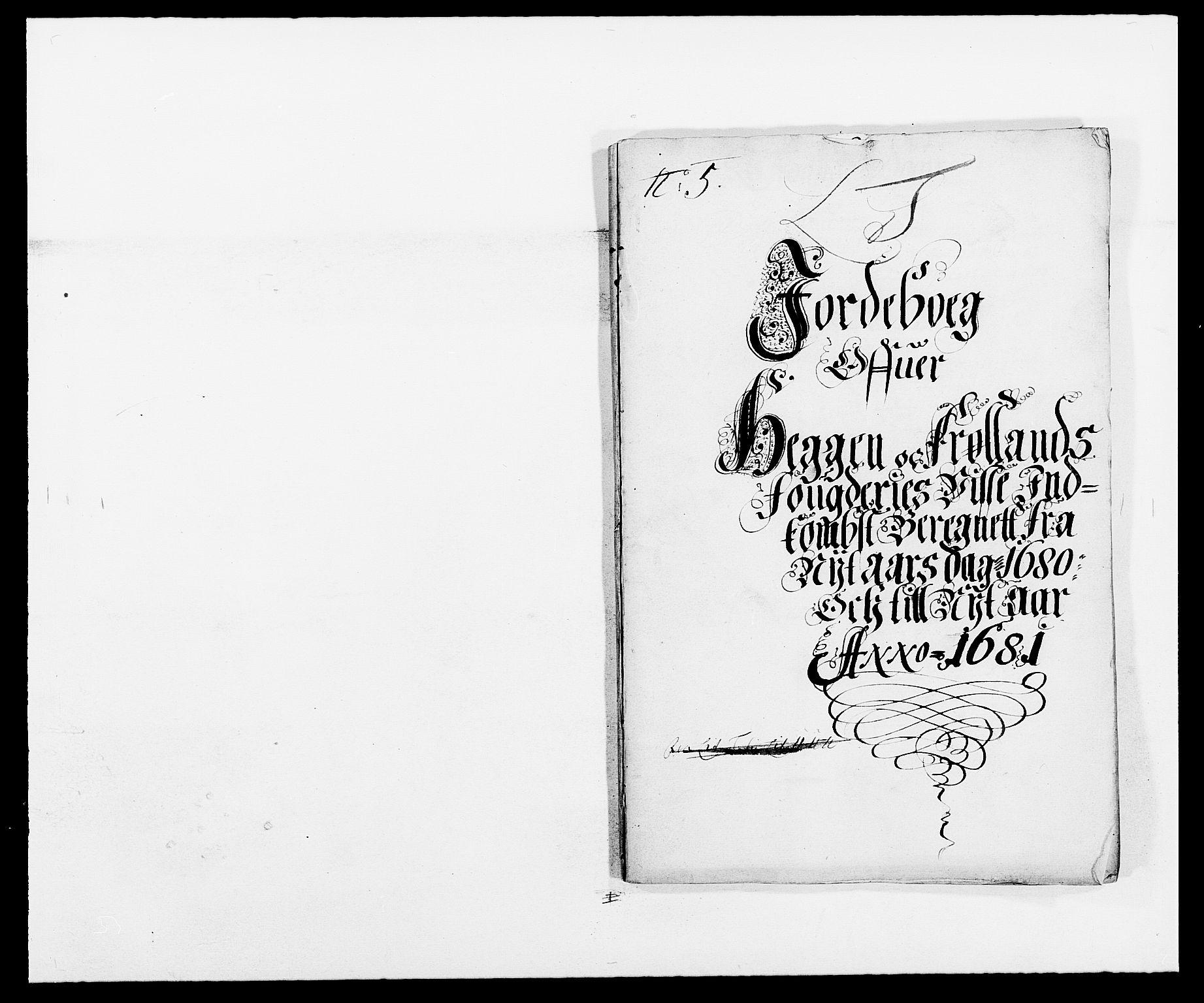 RA, Rentekammeret inntil 1814, Reviderte regnskaper, Fogderegnskap, R06/L0279: Fogderegnskap Heggen og Frøland, 1678-1680, s. 382