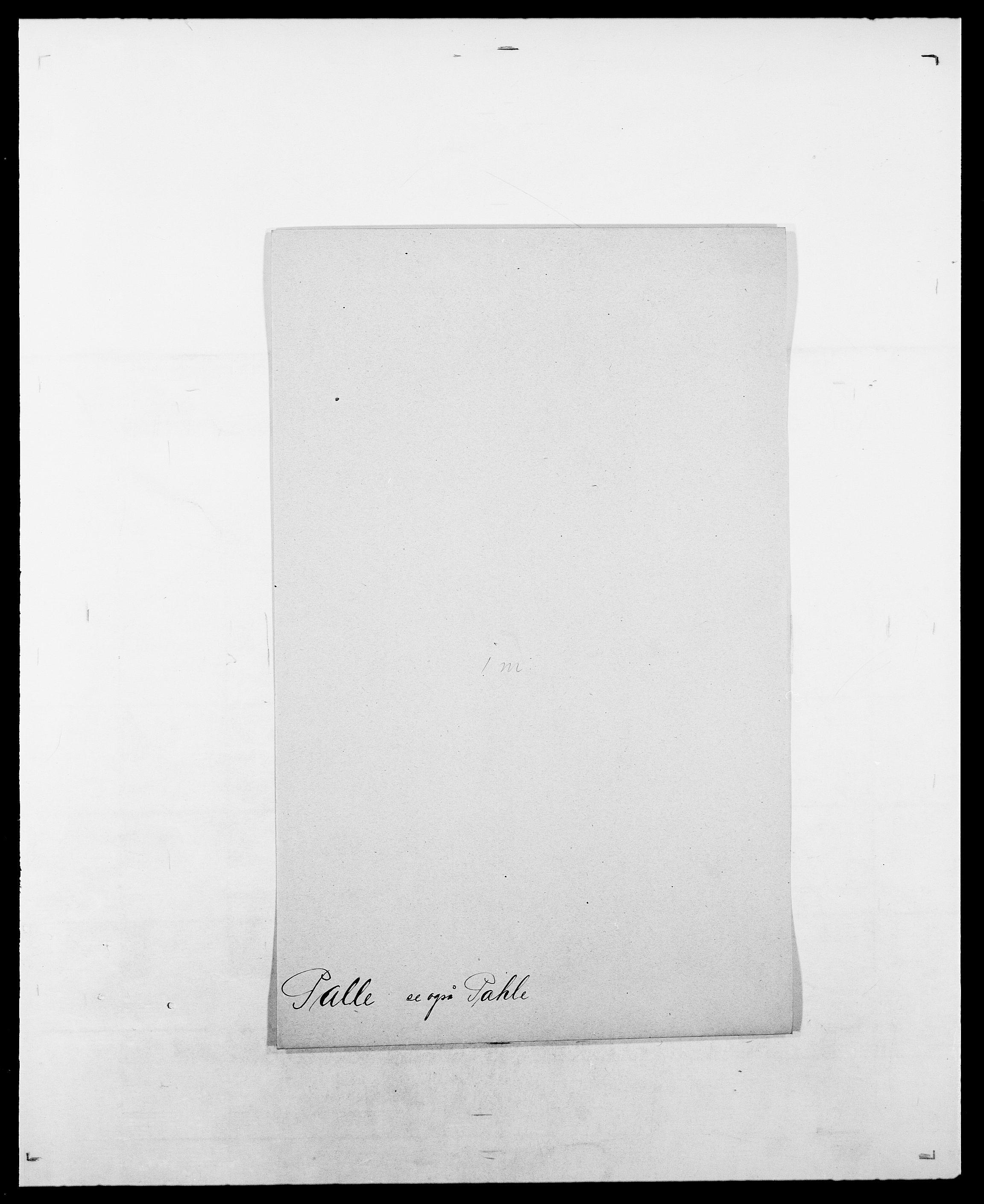 SAO, Delgobe, Charles Antoine - samling, D/Da/L0030: Paars - Pittelkov, s. 62