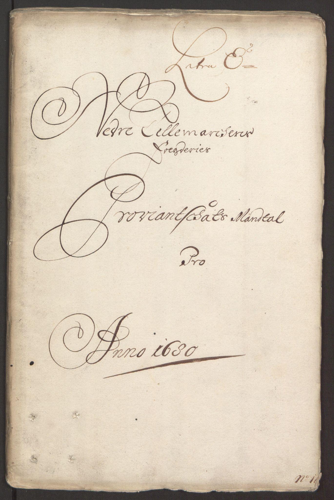RA, Rentekammeret inntil 1814, Reviderte regnskaper, Fogderegnskap, R35/L2075: Fogderegnskap Øvre og Nedre Telemark, 1680-1684, s. 222