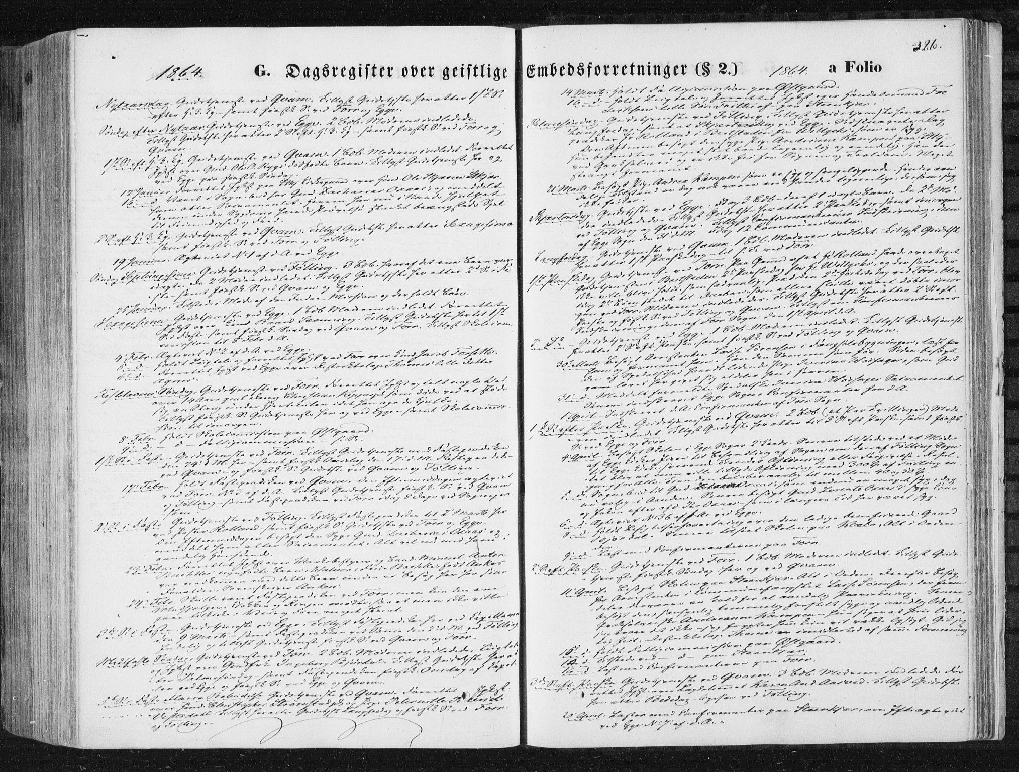 SAT, Ministerialprotokoller, klokkerbøker og fødselsregistre - Nord-Trøndelag, 746/L0447: Ministerialbok nr. 746A06, 1860-1877, s. 326
