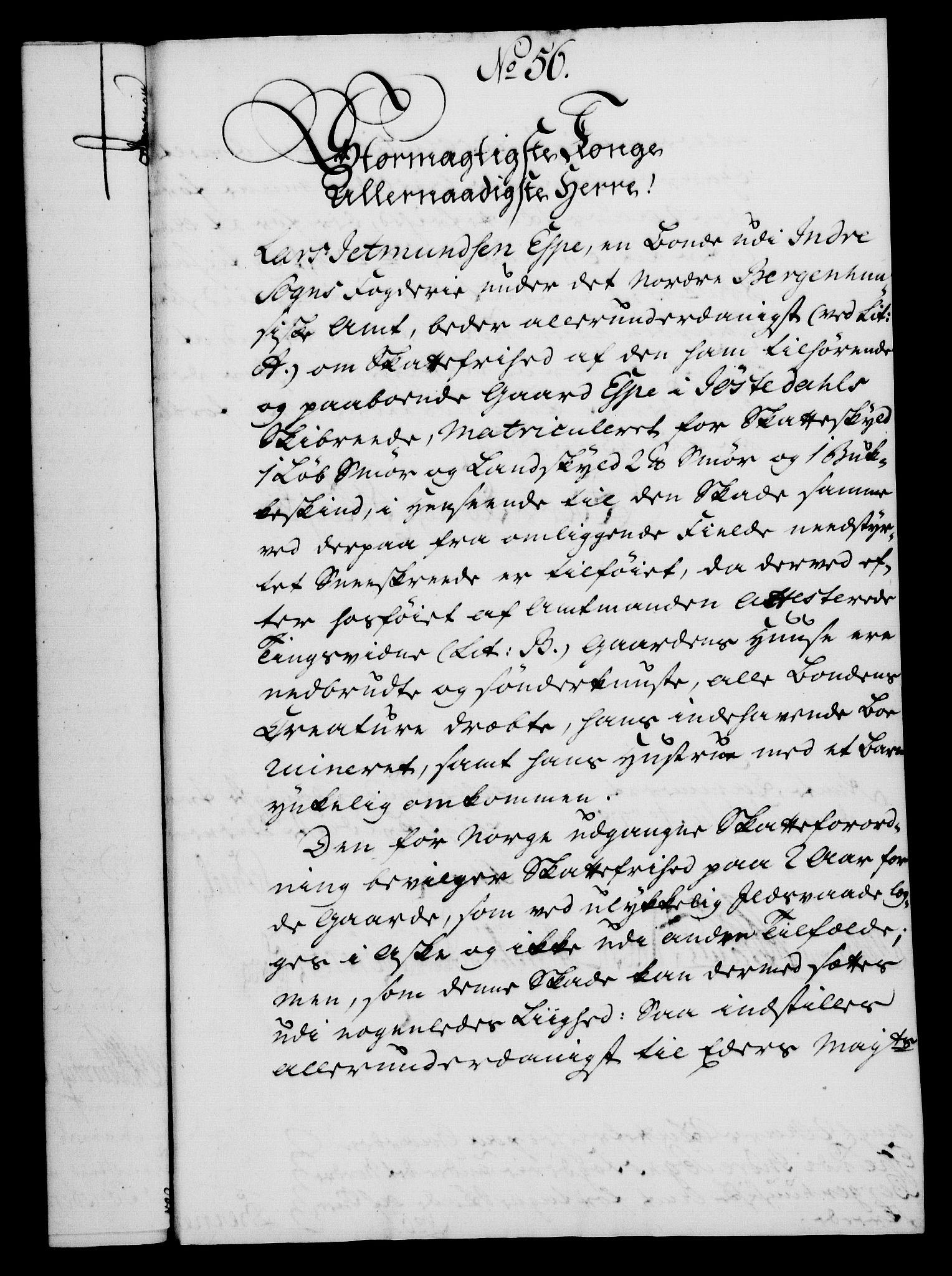 RA, Rentekammeret, Kammerkanselliet, G/Gf/Gfa/L0050: Norsk relasjons- og resolusjonsprotokoll (merket RK 52.50), 1768, s. 253