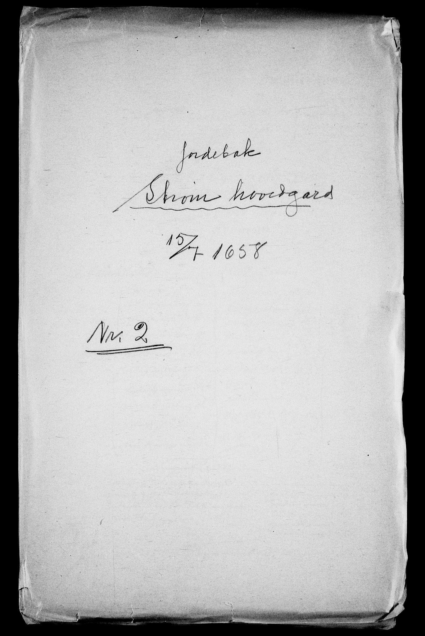 RA, Rentekammeret inntil 1814, Realistisk ordnet avdeling, On/L0008: [Jj 9]: Jordebøker innlevert til kongelig kommisjon 1672: Hammar, Osgård, Sem med Skjelbred, Fossesholm, Fiskum og Ulland (1669-1672), Strøm (1658-u.d. og 1672-73) samt Svanøy gods i Sunnfjord (1657)., 1672, s. 179