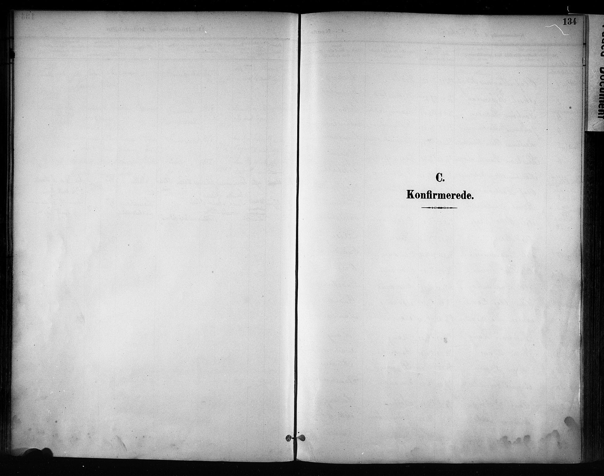 SAH, Østre Toten prestekontor, Ministerialbok nr. 8, 1897-1909, s. 134