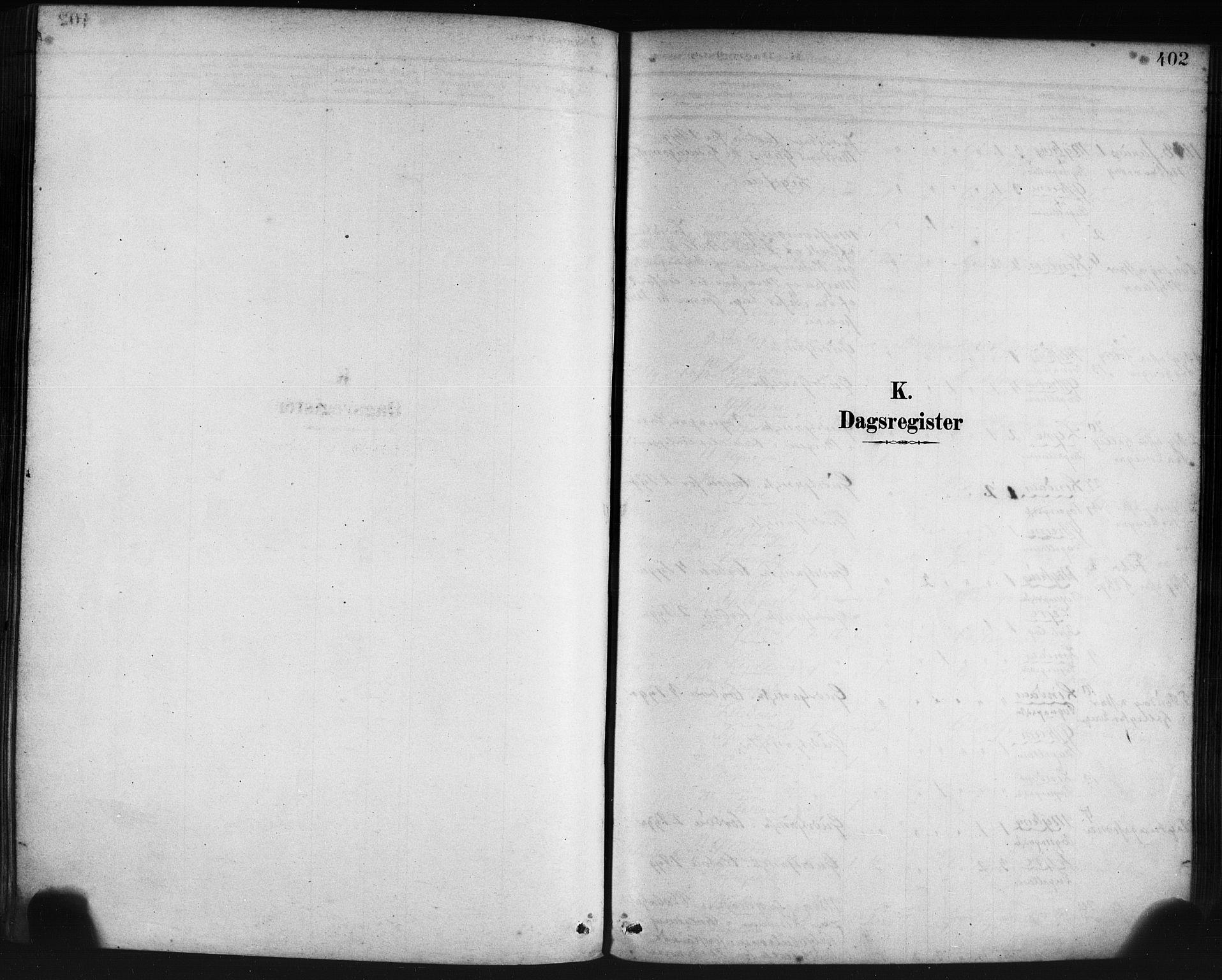 SAB, Lindås Sokneprestembete, H/Haa: Ministerialbok nr. A 19, 1878-1912, s. 402