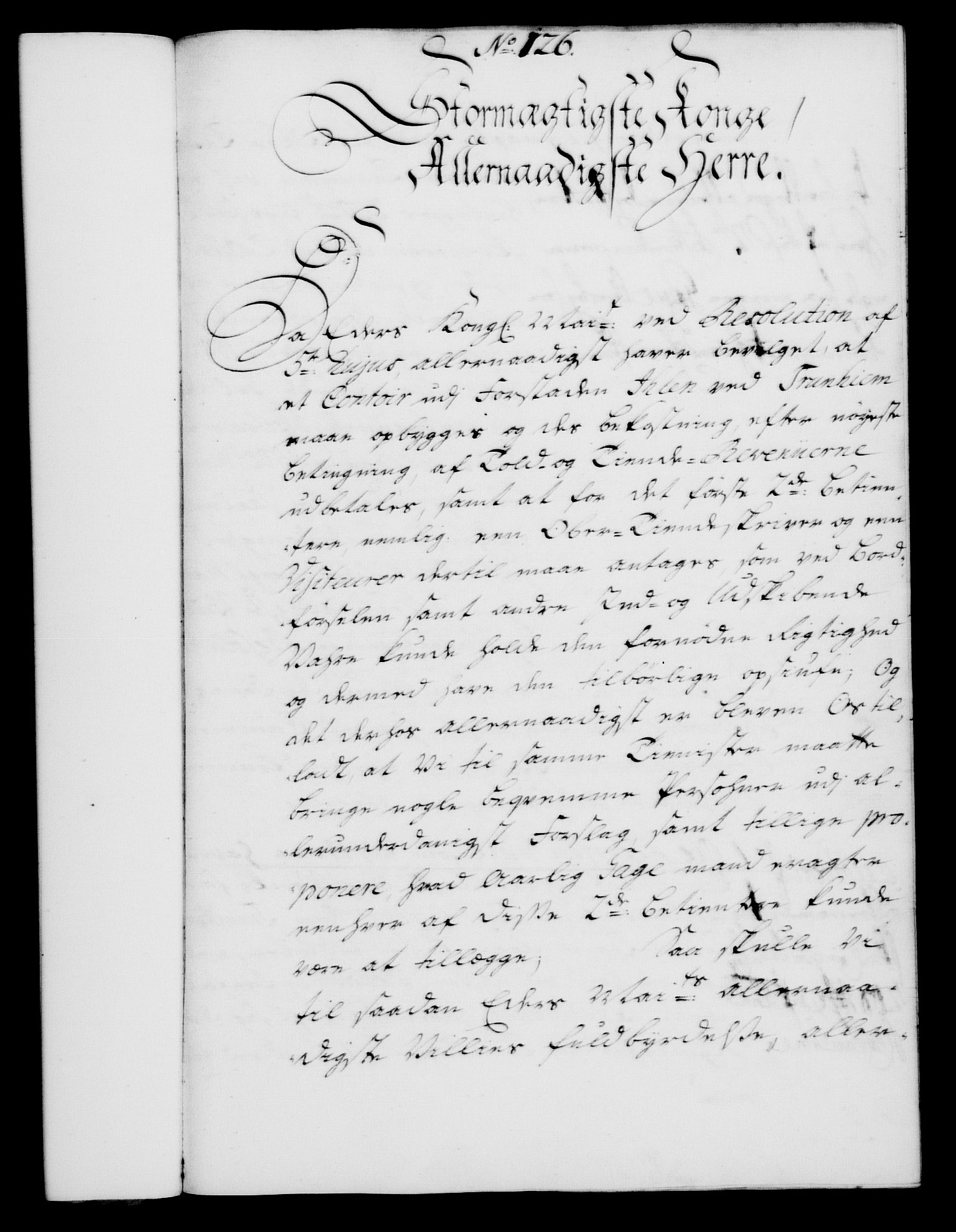 RA, Rentekammeret, Kammerkanselliet, G/Gf/Gfa/L0026: Norsk relasjons- og resolusjonsprotokoll (merket RK 52.26), 1743, s. 795