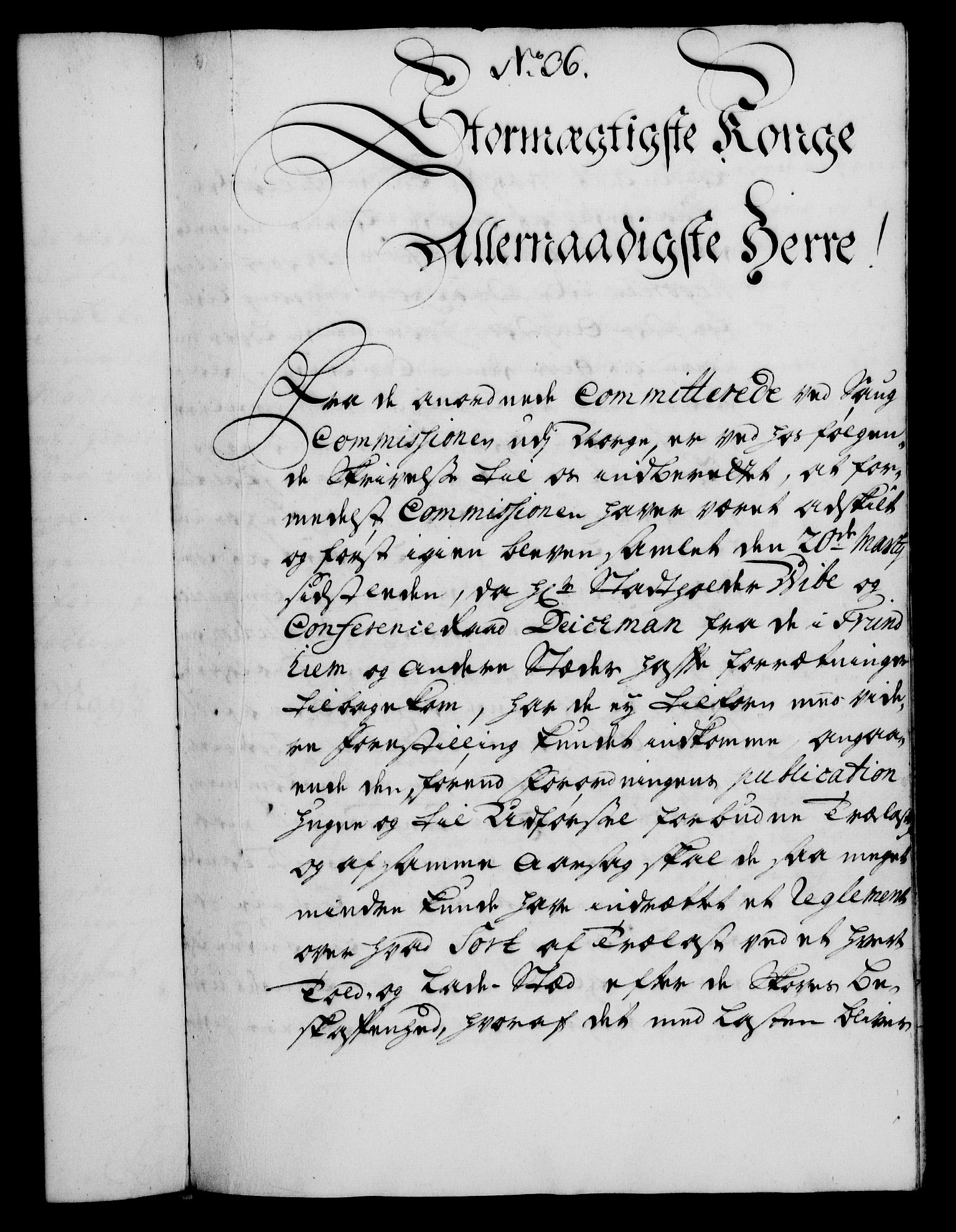RA, Rentekammeret, Kammerkanselliet, G/Gf/Gfa/L0011: Norsk relasjons- og resolusjonsprotokoll (merket RK 52.11), 1728, s. 259