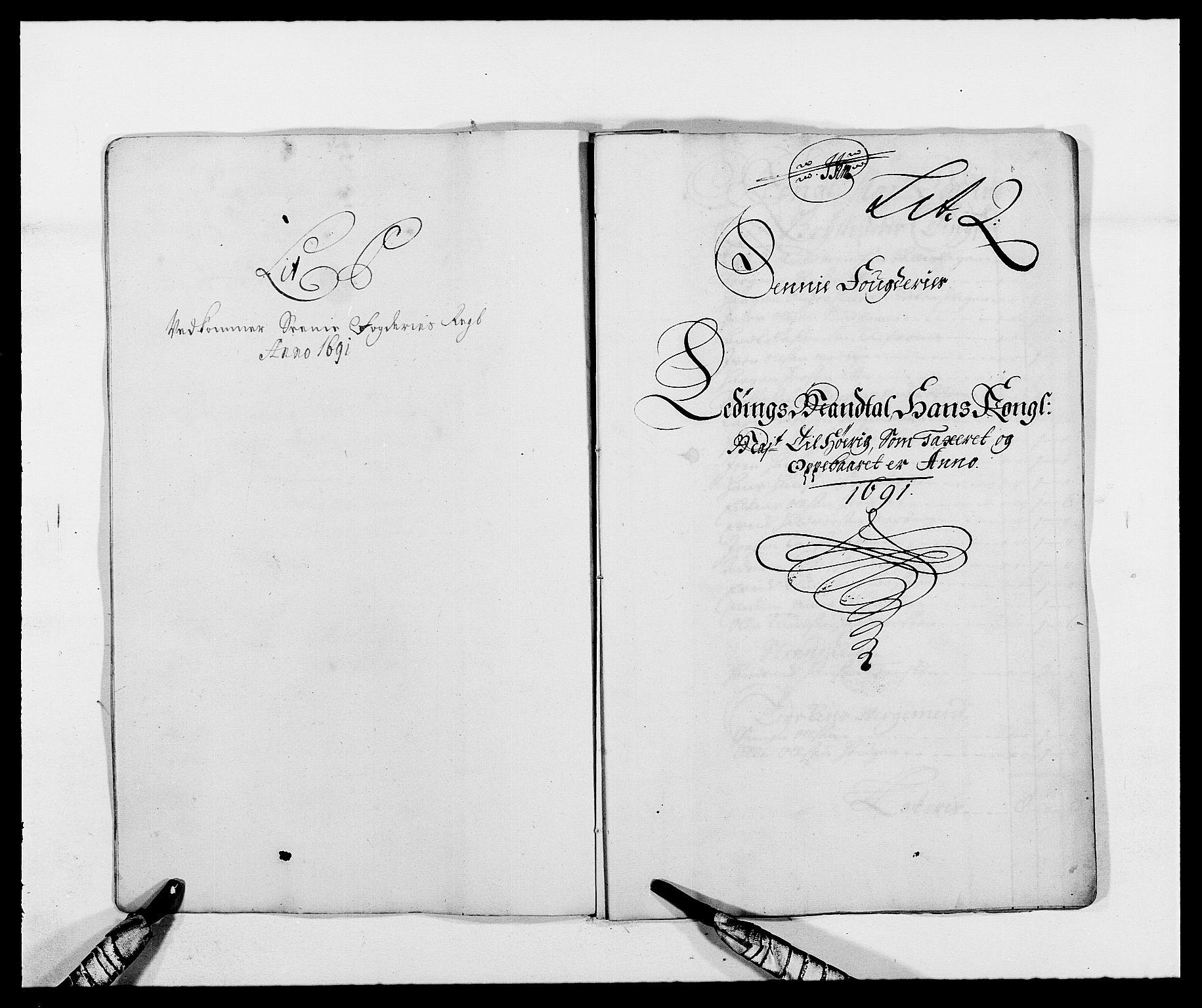 RA, Rentekammeret inntil 1814, Reviderte regnskaper, Fogderegnskap, R68/L4752: Fogderegnskap Senja og Troms, 1691-1693, s. 108