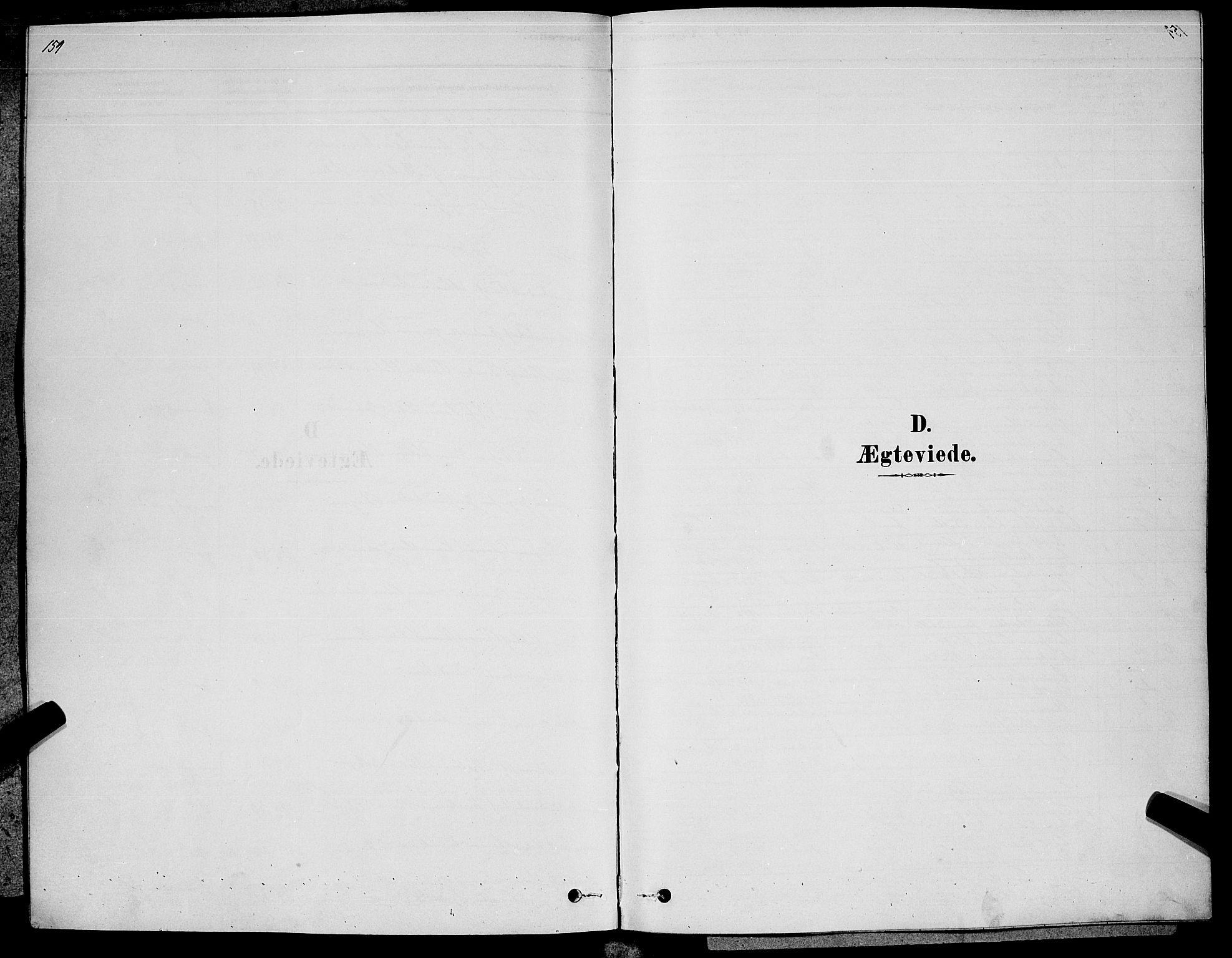 SAKO, Kongsberg kirkebøker, G/Ga/L0005: Klokkerbok nr. 5, 1878-1889, s. 159