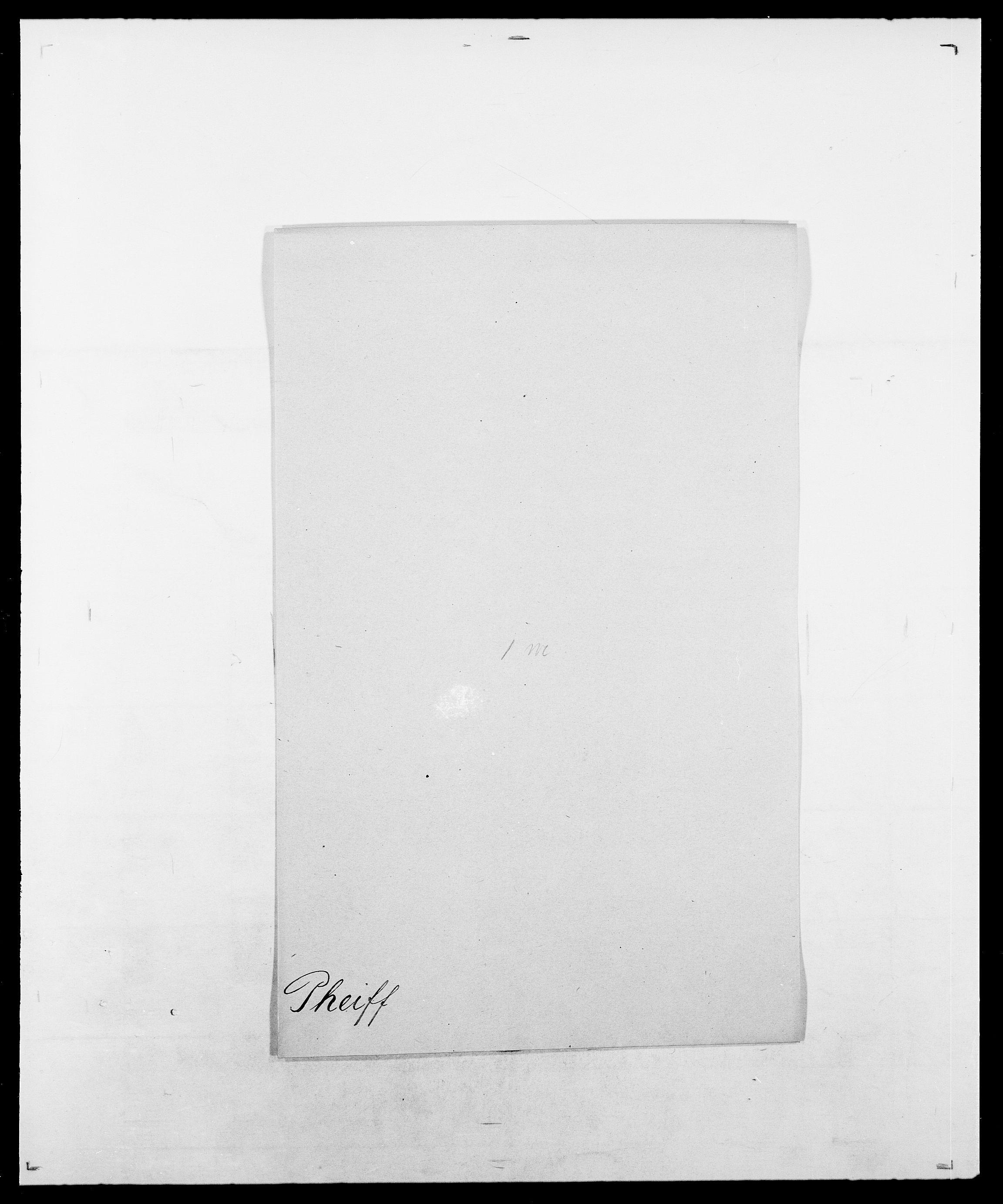 SAO, Delgobe, Charles Antoine - samling, D/Da/L0030: Paars - Pittelkov, s. 512
