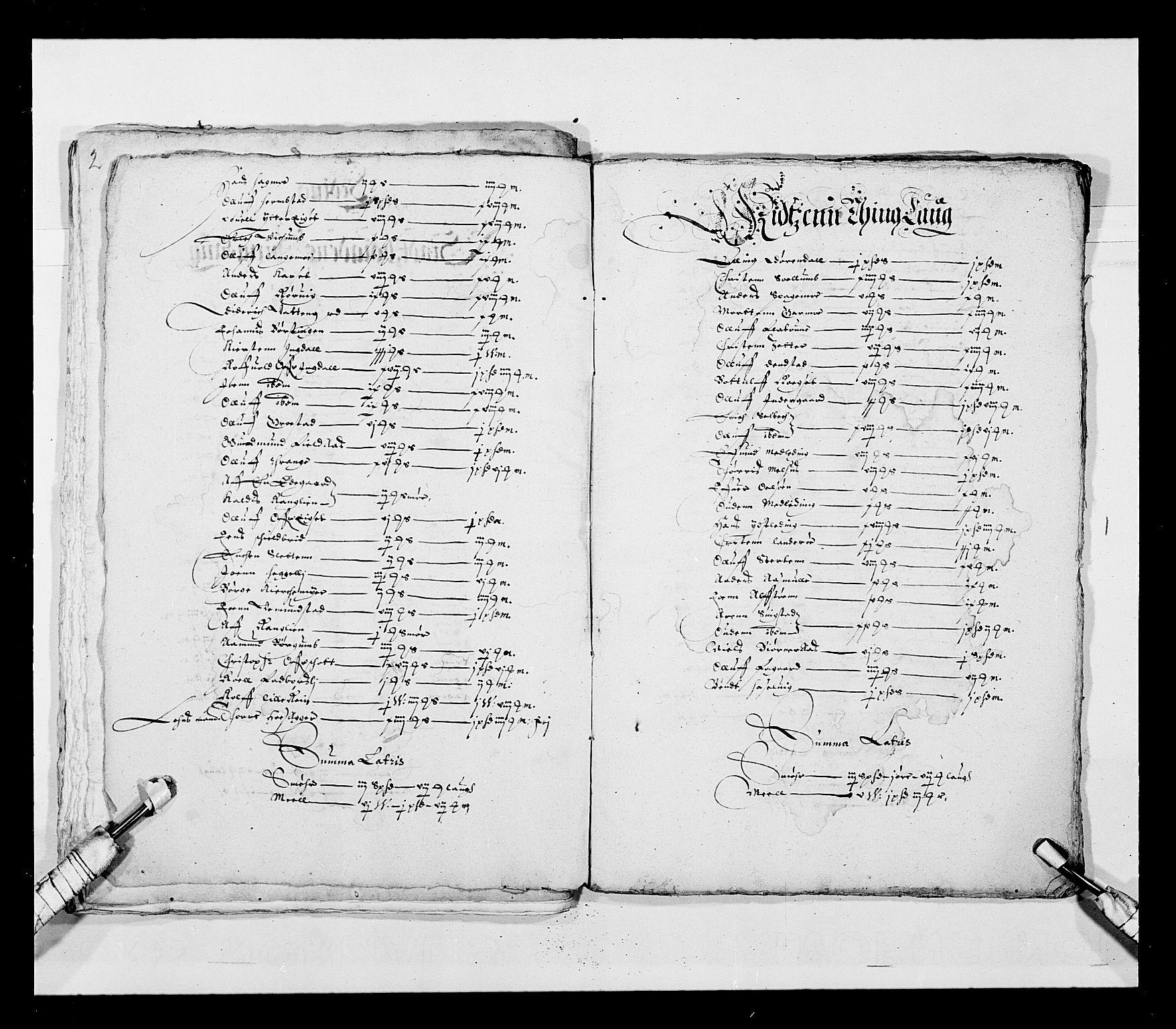 RA, Stattholderembetet 1572-1771, Ek/L0028: Jordebøker 1633-1658:, 1645-1646, s. 53