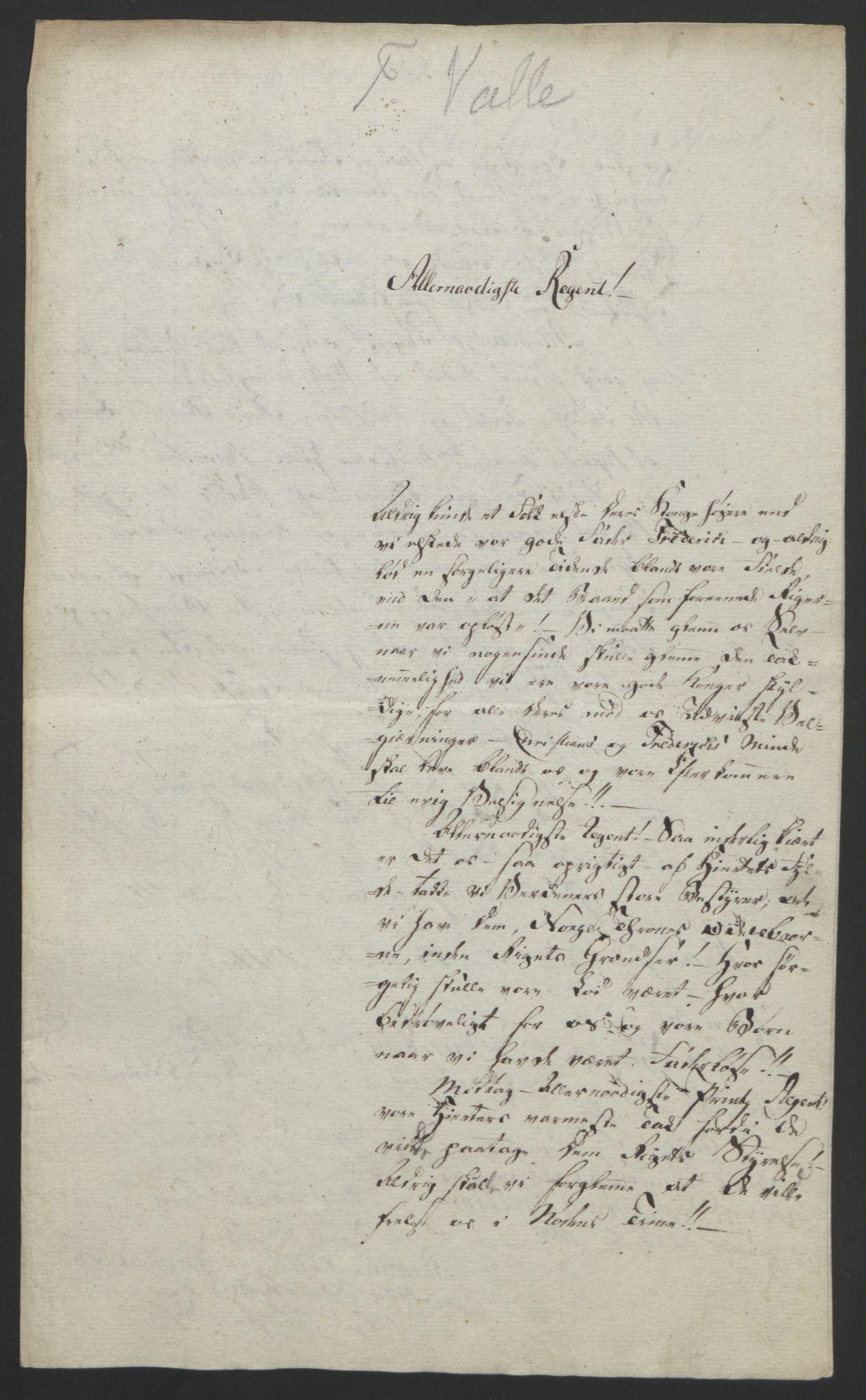 RA, Statsrådssekretariatet, D/Db/L0008: Fullmakter for Eidsvollsrepresentantene i 1814. , 1814, s. 117