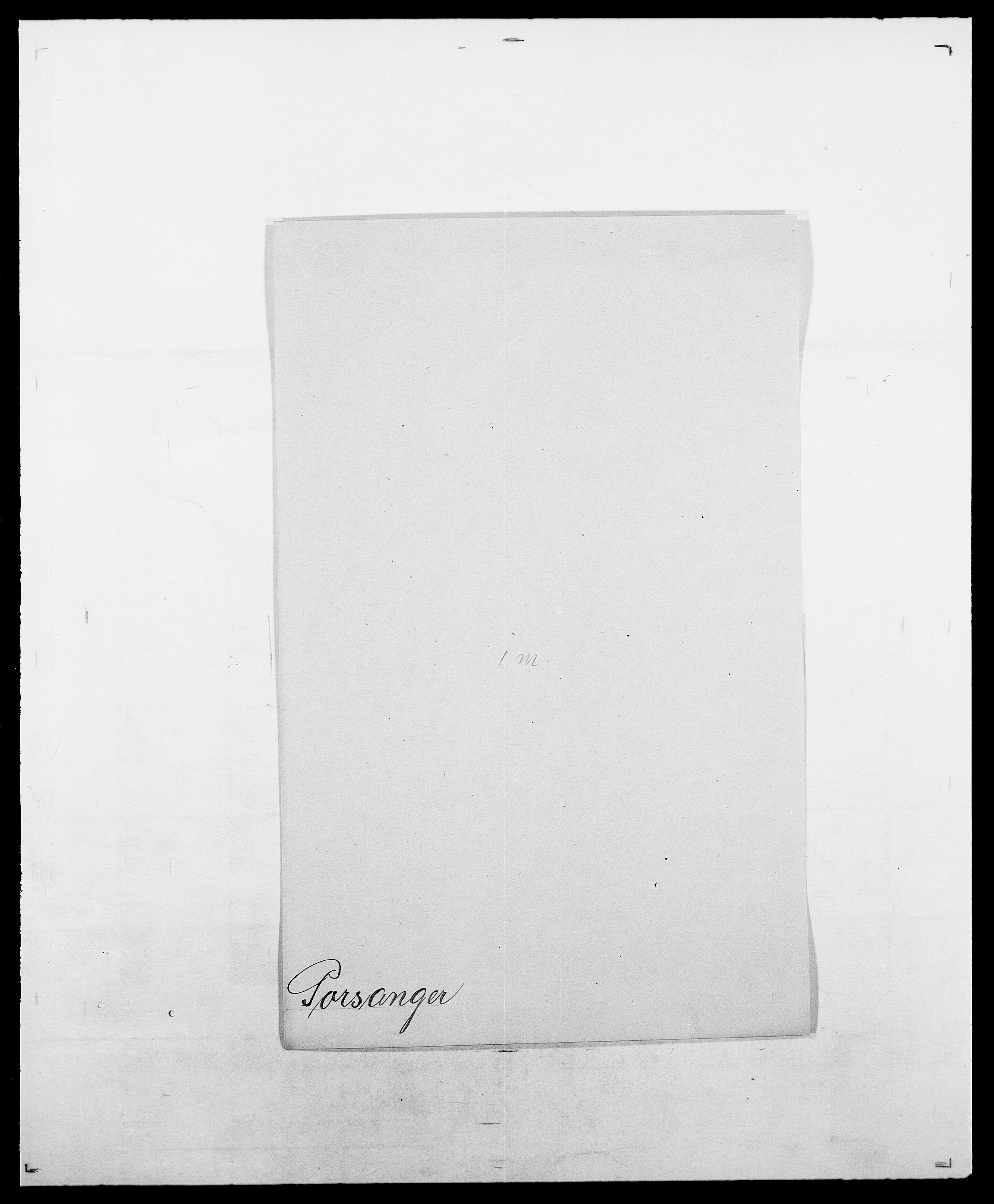 SAO, Delgobe, Charles Antoine - samling, D/Da/L0031: de Place - Raaum, s. 238
