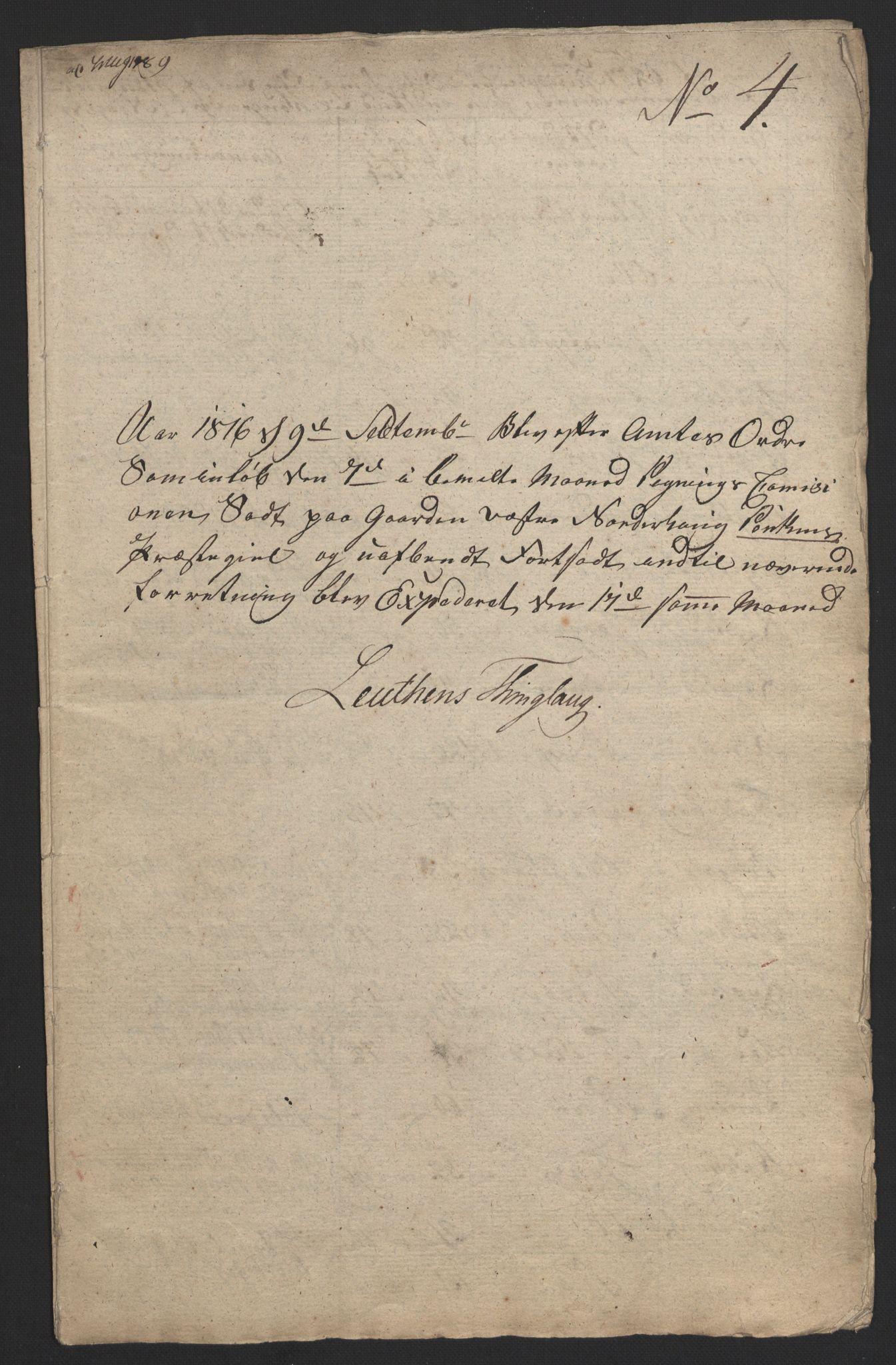 NOBA, Norges Bank/Sølvskatten 1816*, 1816-1817, s. 59
